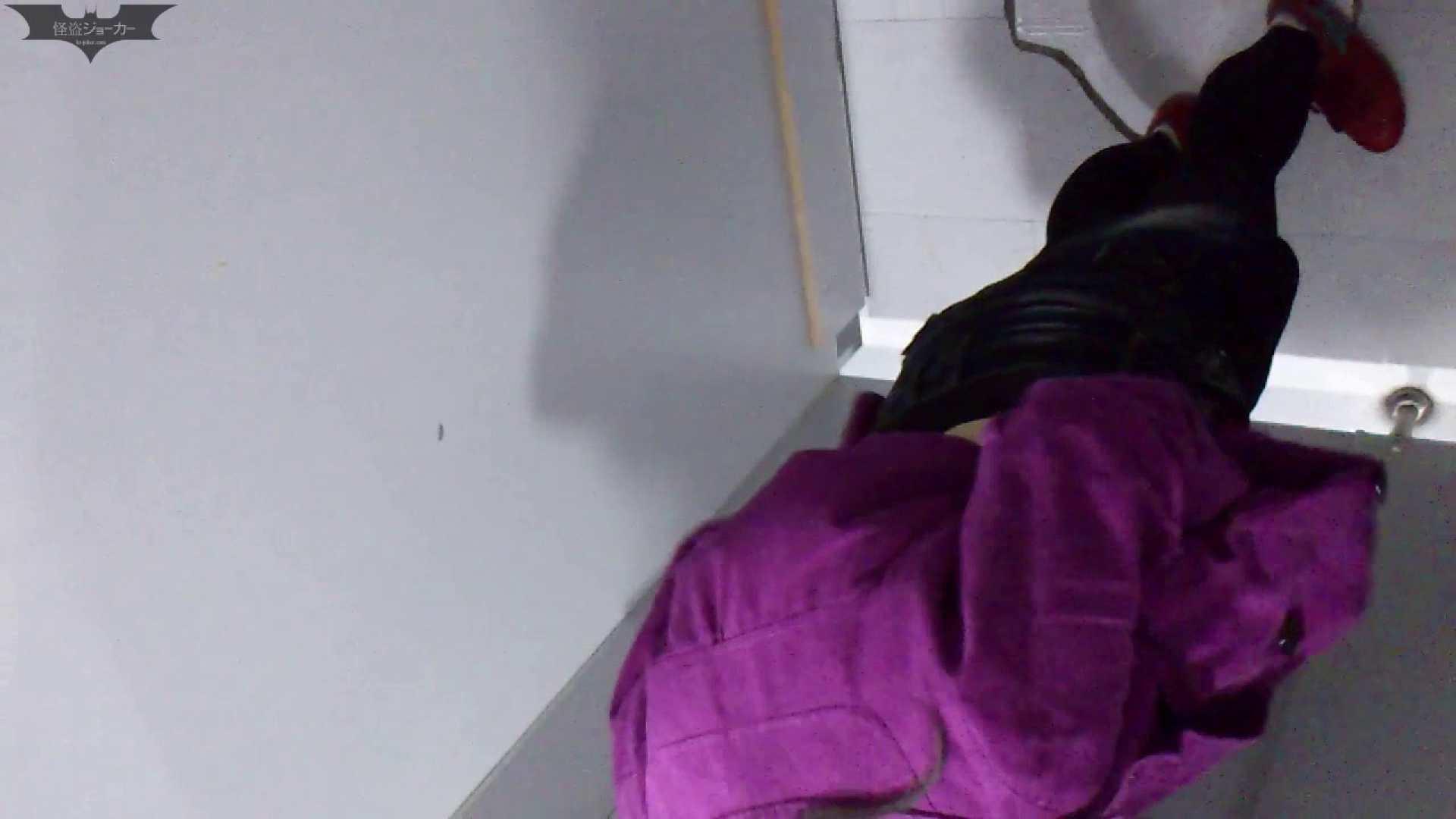 駅隣接デパート8携帯を隣の個室に挿し込んでみたら 美女  90pic 67