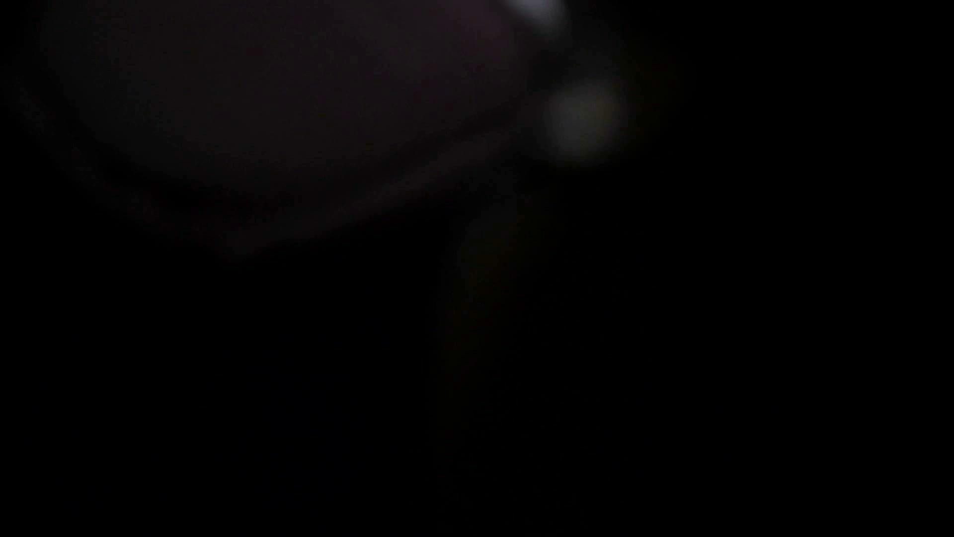 お銀さんの「洗面所突入レポート!!」無料お試し動画!!その2 洗面所  83pic 6