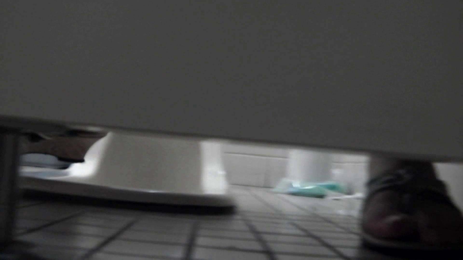 お銀さんの「洗面所突入レポート!!」無料お試し動画!!その2 洗面所  83pic 20