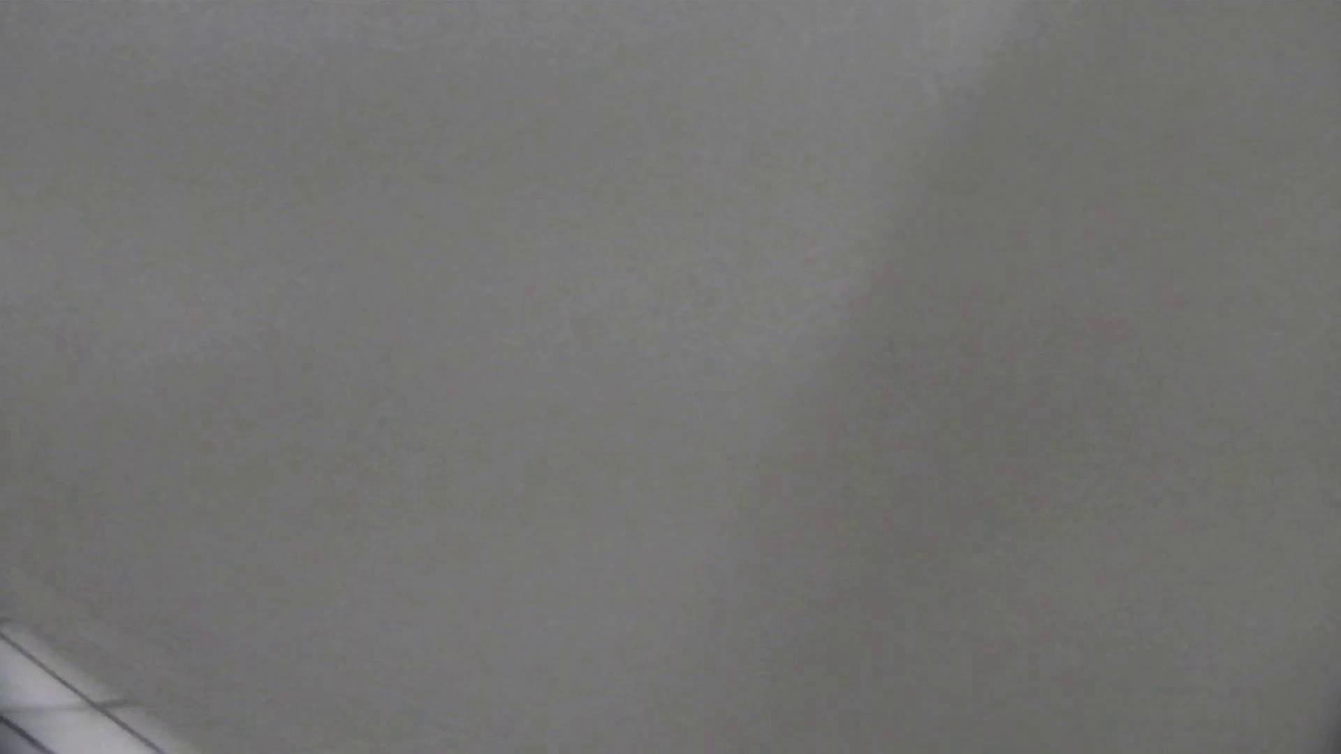 お銀さんの「洗面所突入レポート!!」無料お試し動画!!その2 洗面所  83pic 42