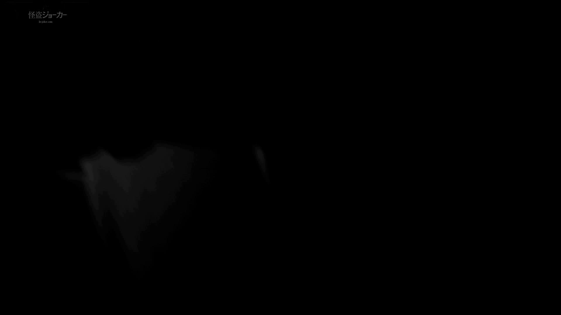 お銀さんの「洗面所突入レポート!!」無料お試し動画!!その2 洗面所  83pic 44