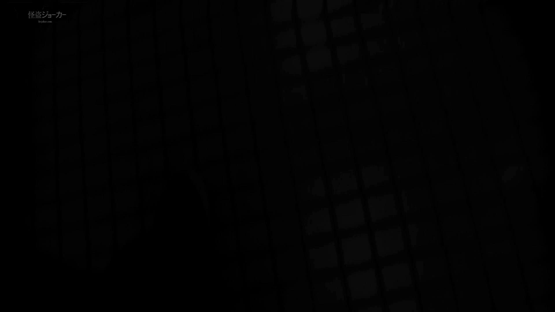 お銀さんの「洗面所突入レポート!!」無料お試し動画!!その2 洗面所  83pic 46