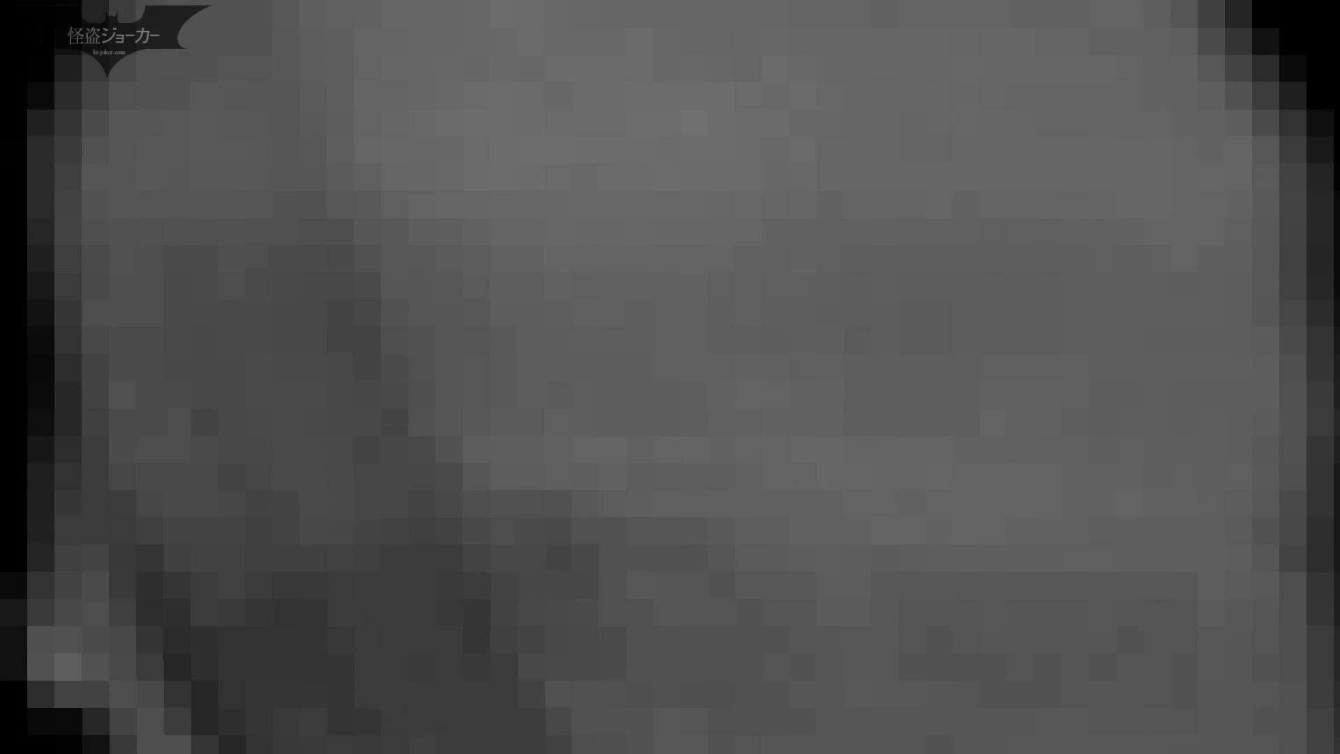 お銀さんの「洗面所突入レポート!!」無料お試し動画!!その2 洗面所  83pic 68