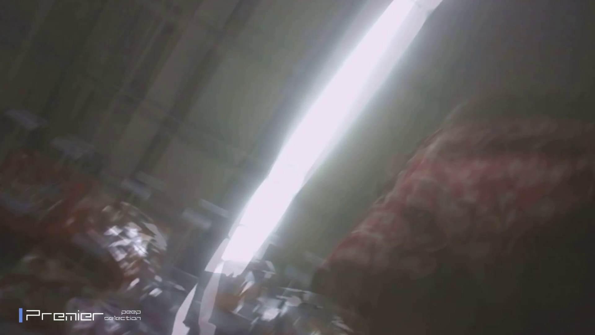 ギャルのパンチラ 美女の痴態に密着!Vol.15 潜入  87pic 13