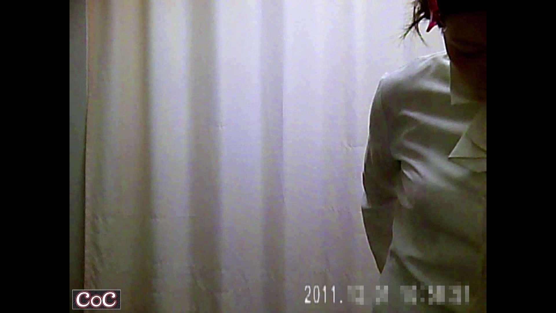 元医者による反抗 更衣室地獄絵巻 vol.189 OL  88pic 49