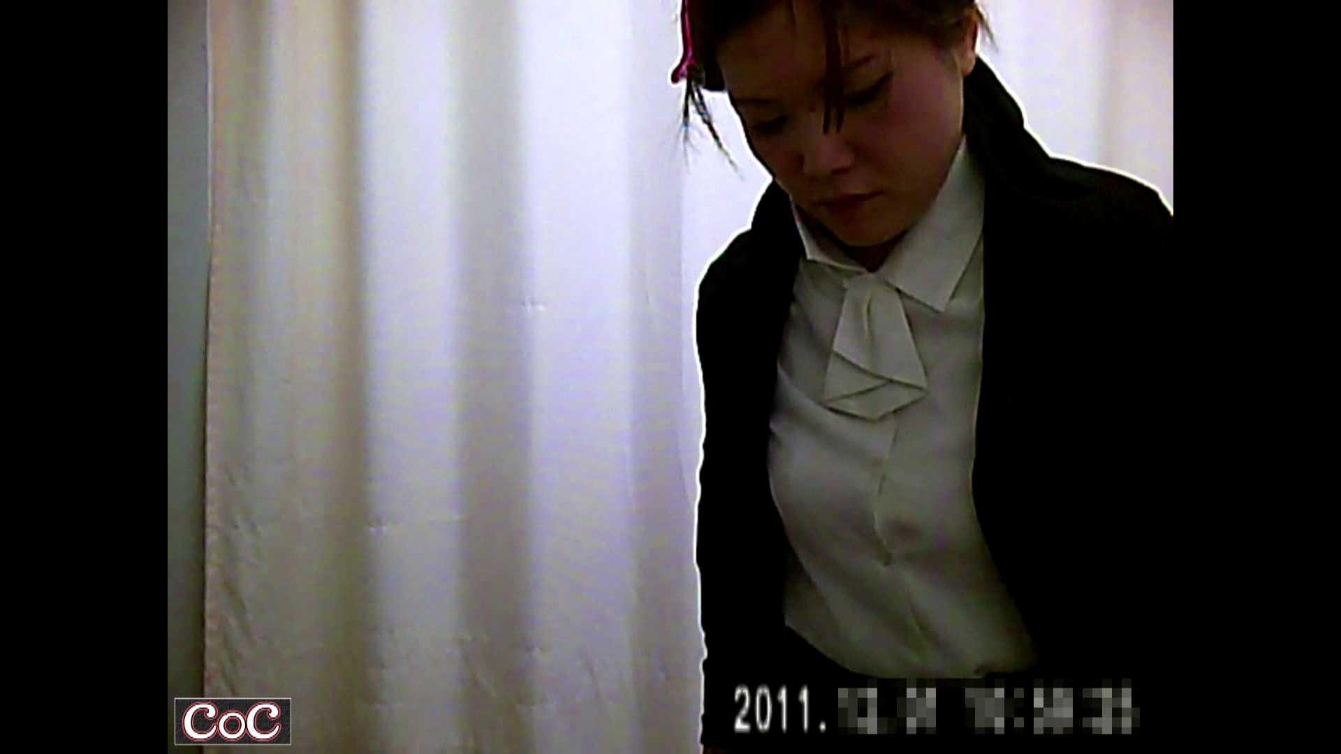 元医者による反抗 更衣室地獄絵巻 vol.189 OL  88pic 54