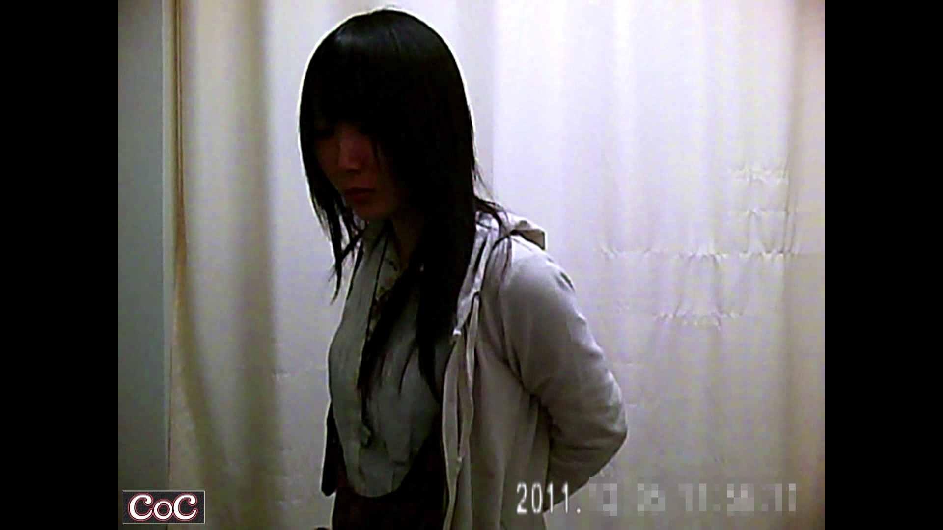 元医者による反抗 更衣室地獄絵巻 vol.184 OL  72pic 57