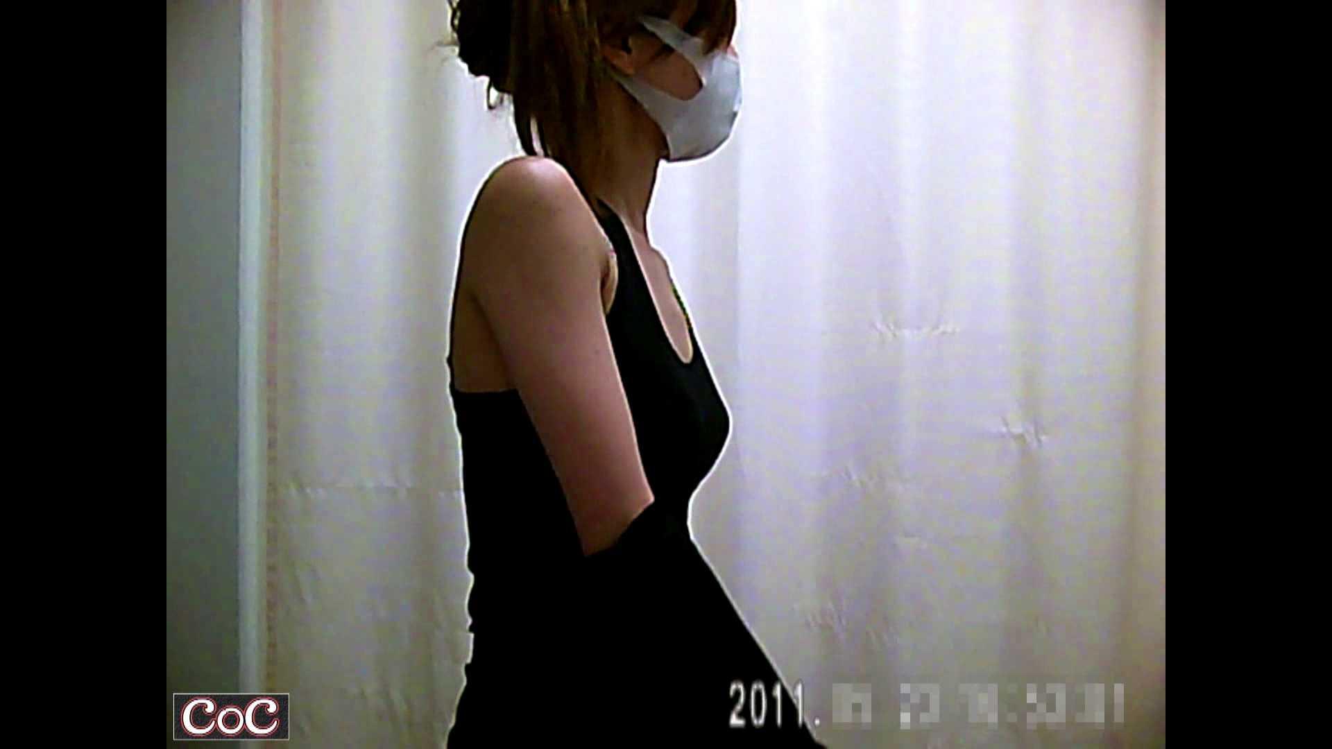 元医者による反抗 更衣室地獄絵巻 vol.171 OL  106pic 42