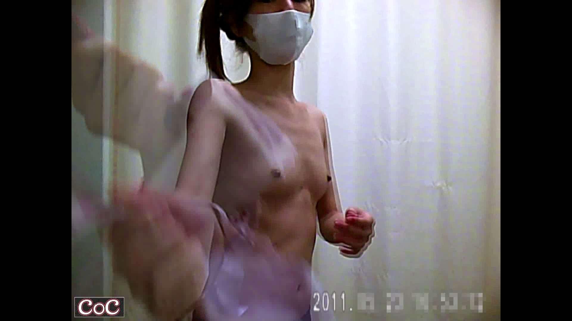 元医者による反抗 更衣室地獄絵巻 vol.171 OL  106pic 44