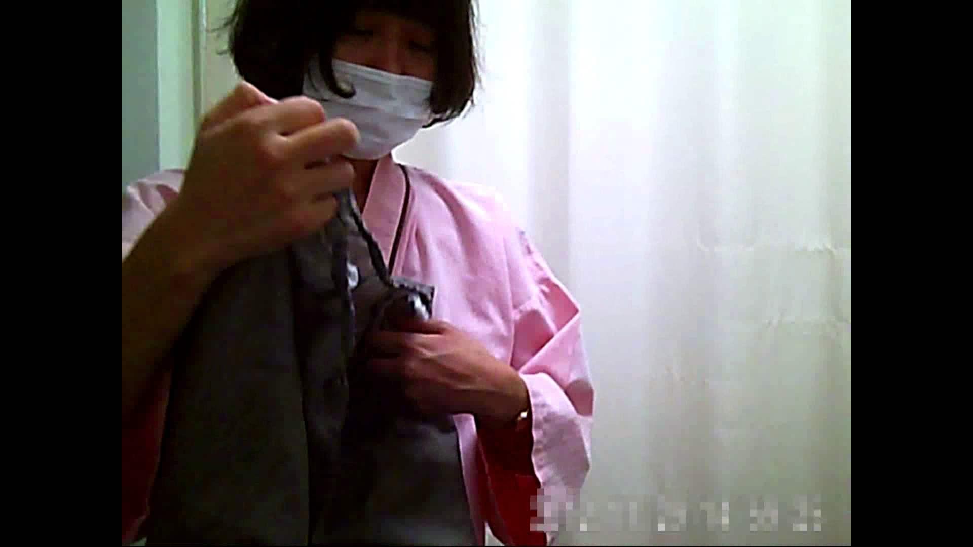 元医者による反抗 更衣室地獄絵巻 vol.132 OL  65pic 6