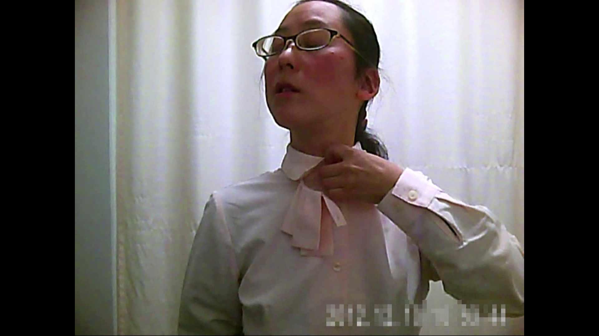 元医者による反抗 更衣室地獄絵巻 vol.123 OL  102pic 48
