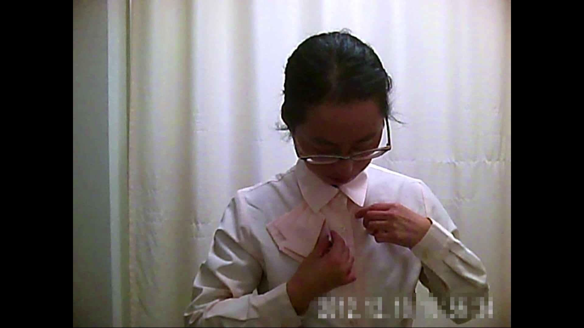 元医者による反抗 更衣室地獄絵巻 vol.123 OL  102pic 69