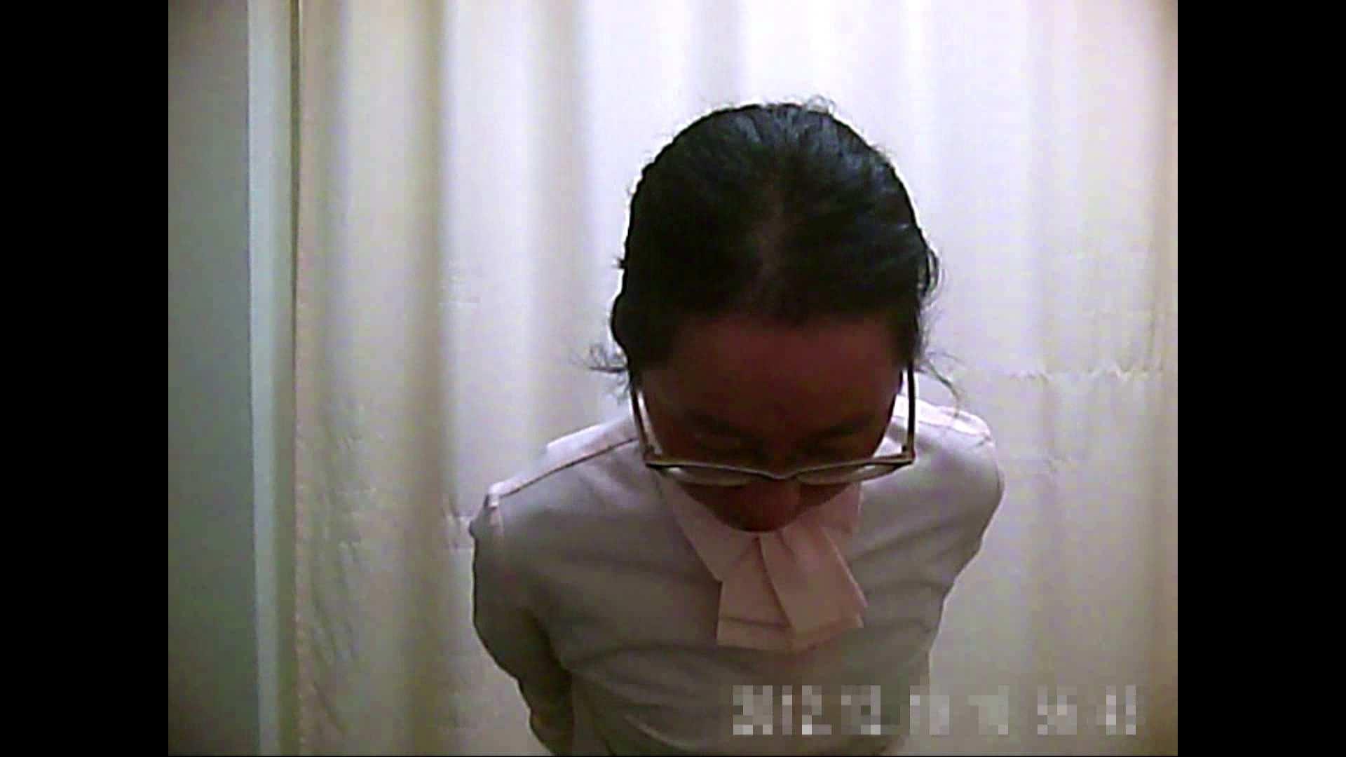 元医者による反抗 更衣室地獄絵巻 vol.123 OL  102pic 71