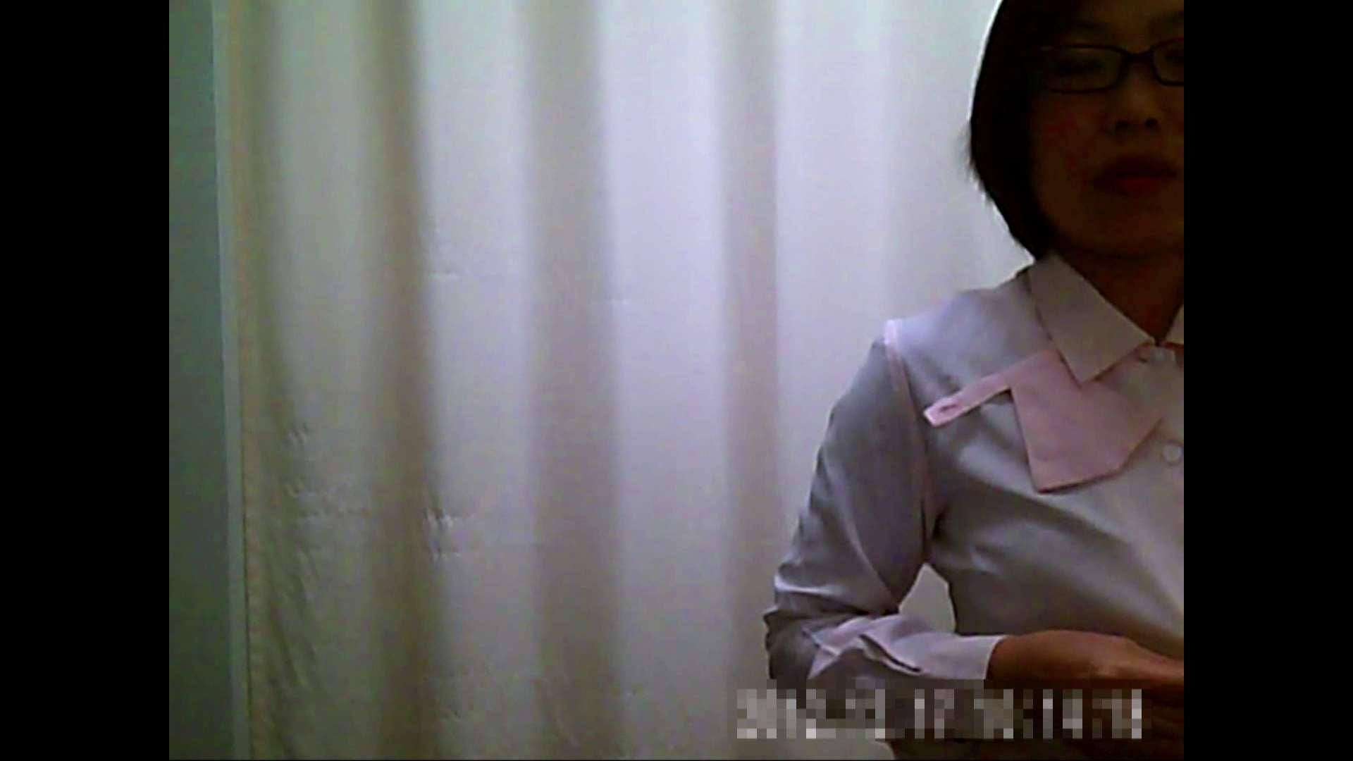 元医者による反抗 更衣室地獄絵巻 vol.117 OL  102pic 92