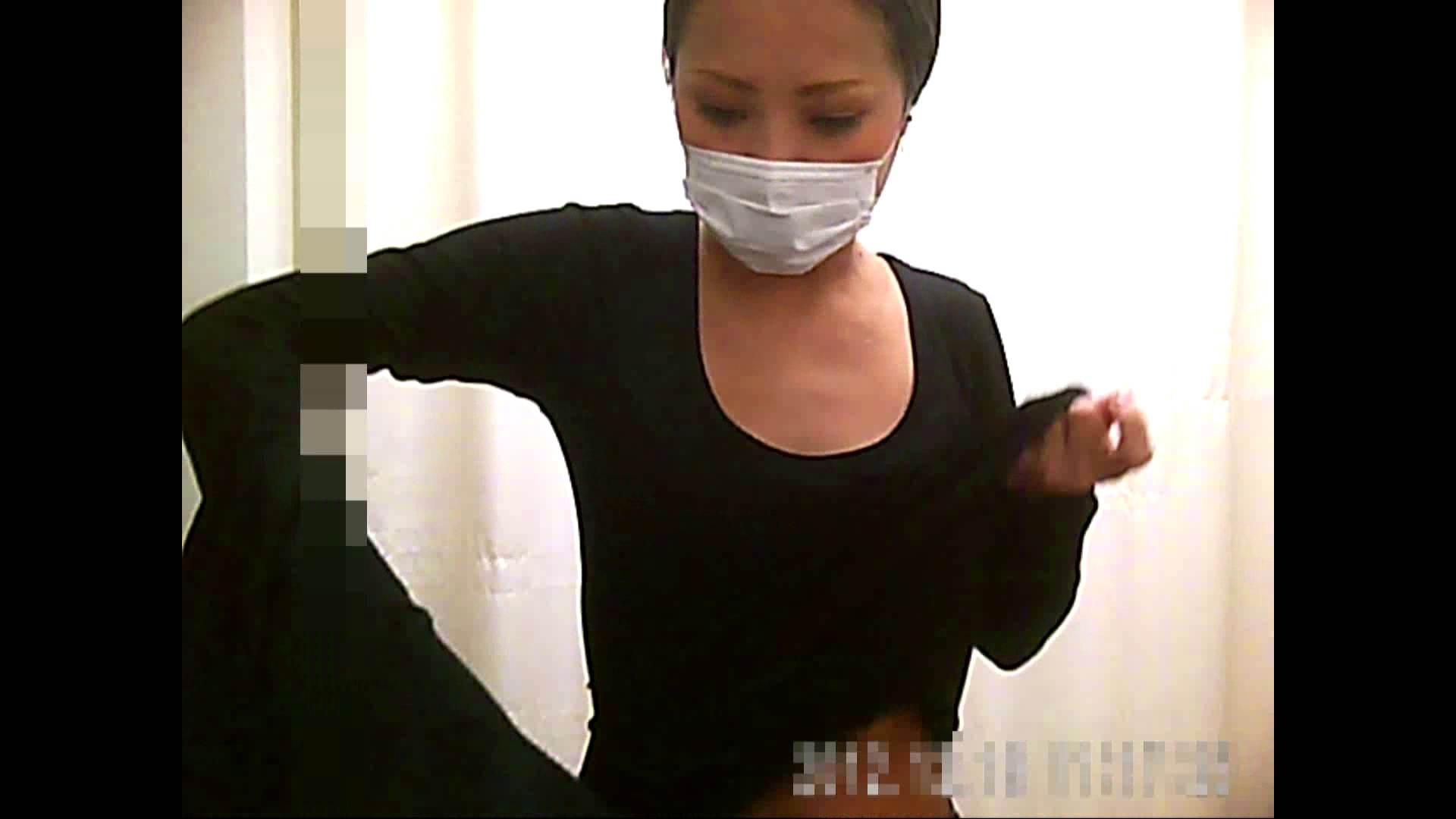 元医者による反抗 更衣室地獄絵巻 vol.115 OL  81pic 24