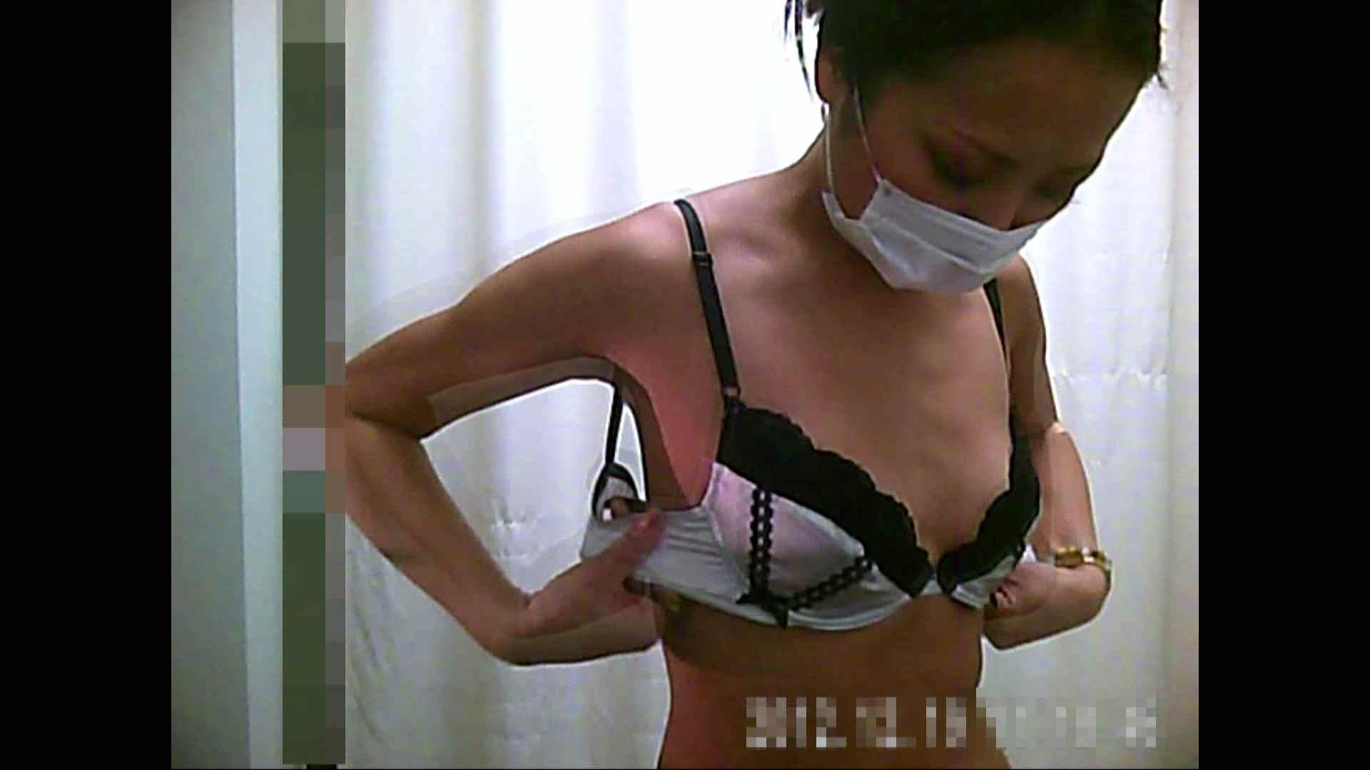 元医者による反抗 更衣室地獄絵巻 vol.115 OL  81pic 33
