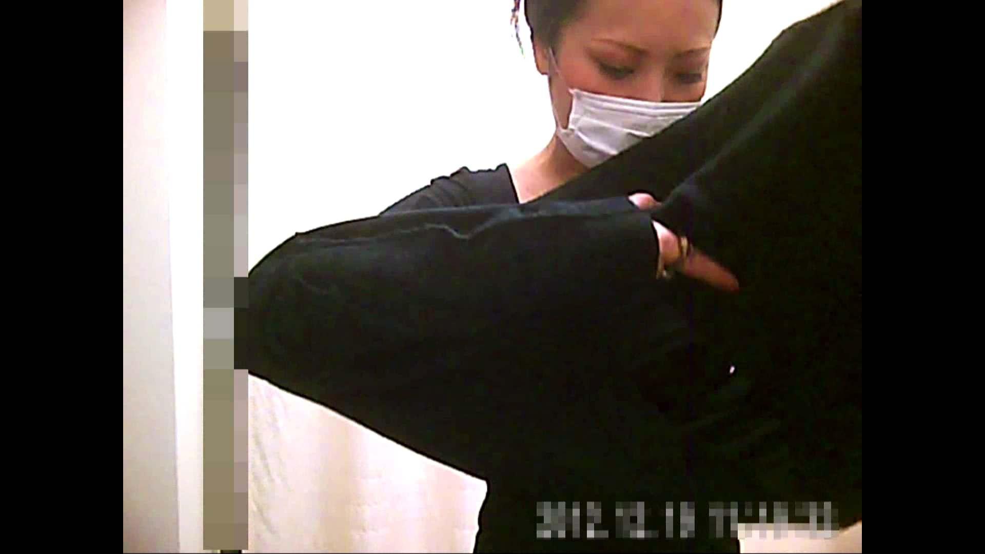 元医者による反抗 更衣室地獄絵巻 vol.115 OL  81pic 41