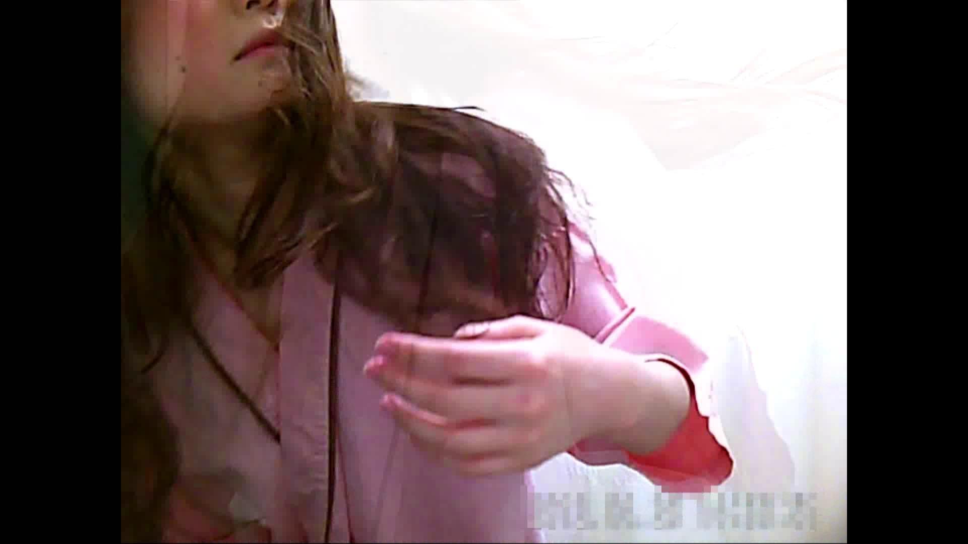 元医者による反抗 更衣室地獄絵巻 vol.007 OL  85pic 27