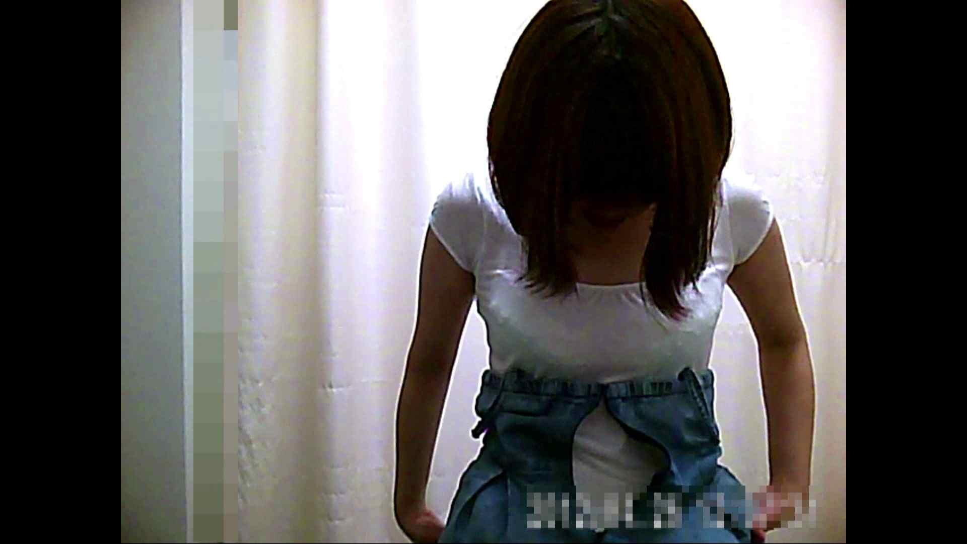 元医者による反抗 更衣室地獄絵巻 vol.007 OL  85pic 74