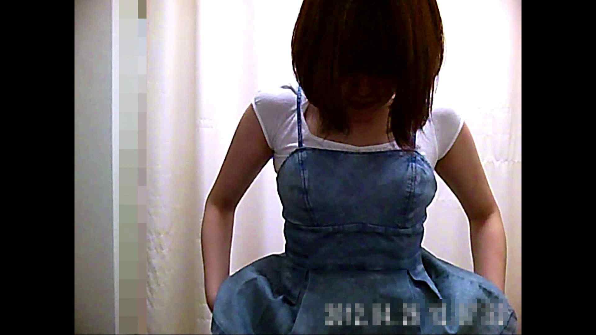 元医者による反抗 更衣室地獄絵巻 vol.007 OL  85pic 78