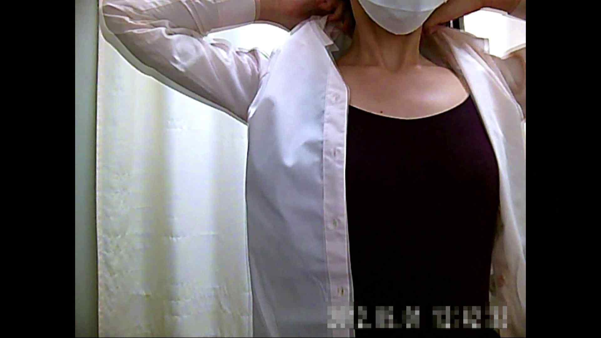 元医者による反抗 更衣室地獄絵巻 vol.004 OL  94pic 19
