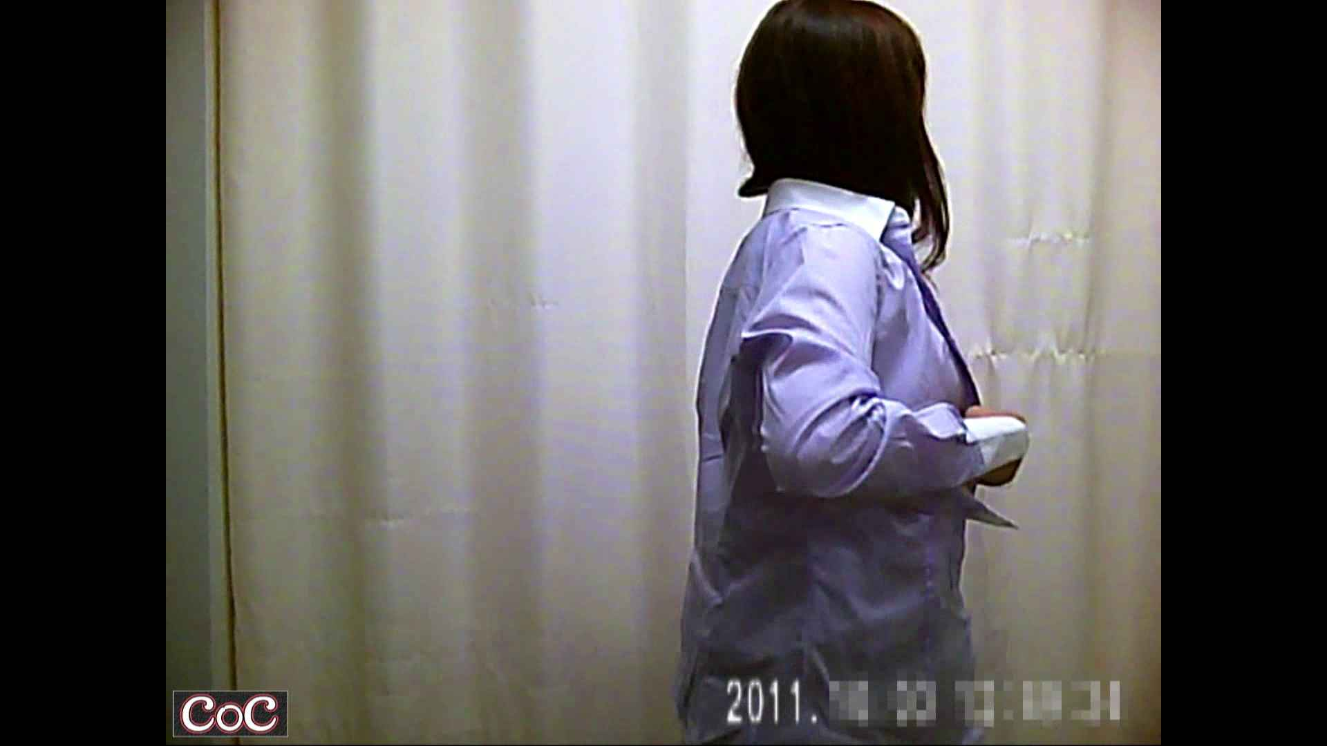 元医者による反抗 更衣室地獄絵巻 vol.248 OL  69pic 60