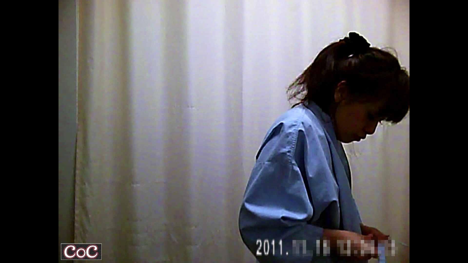 元医者による反抗 更衣室地獄絵巻 vol.204 OL  105pic 50