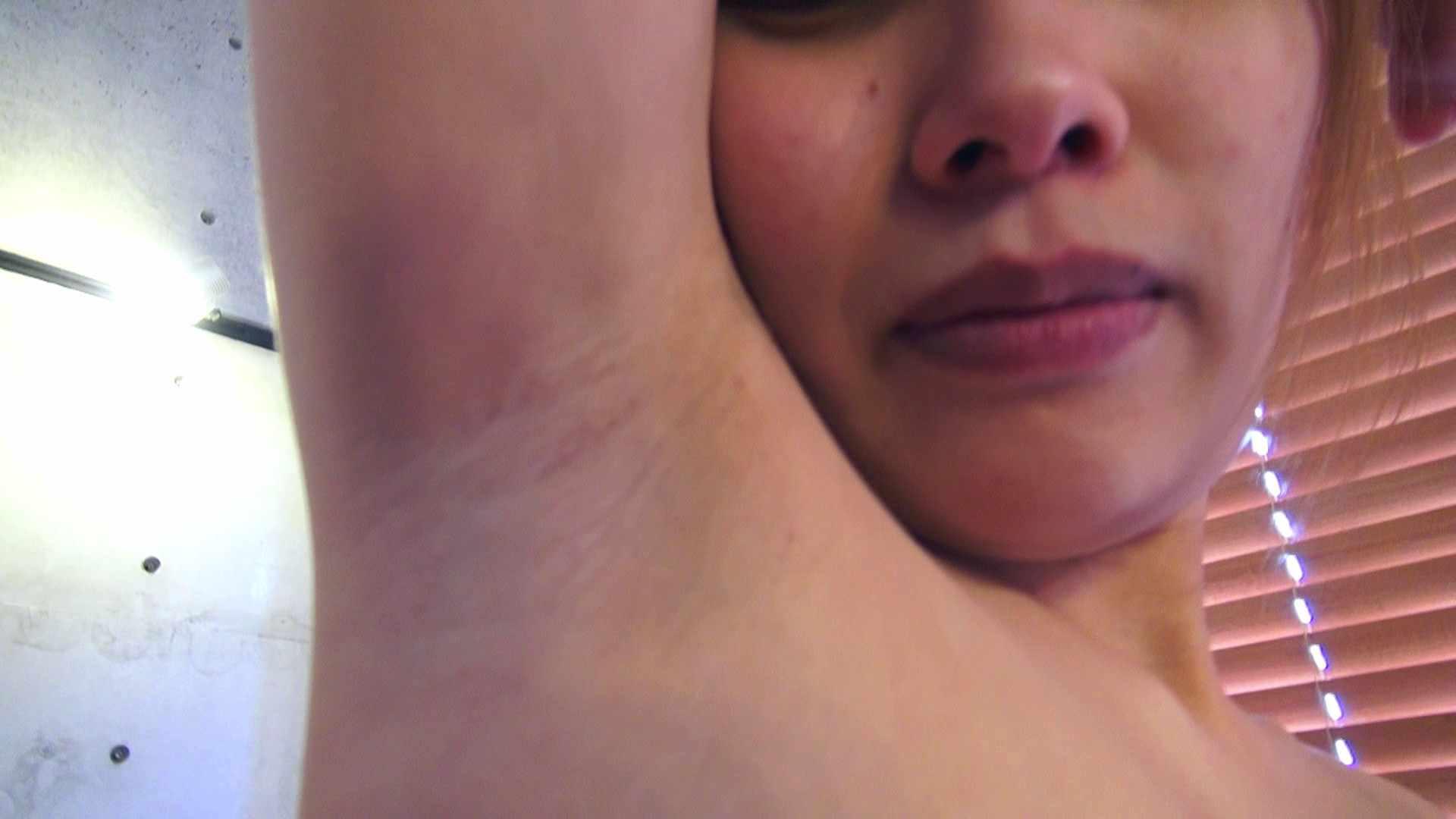 vol.6 カメラ目線で腋の接写 OL  87pic 72