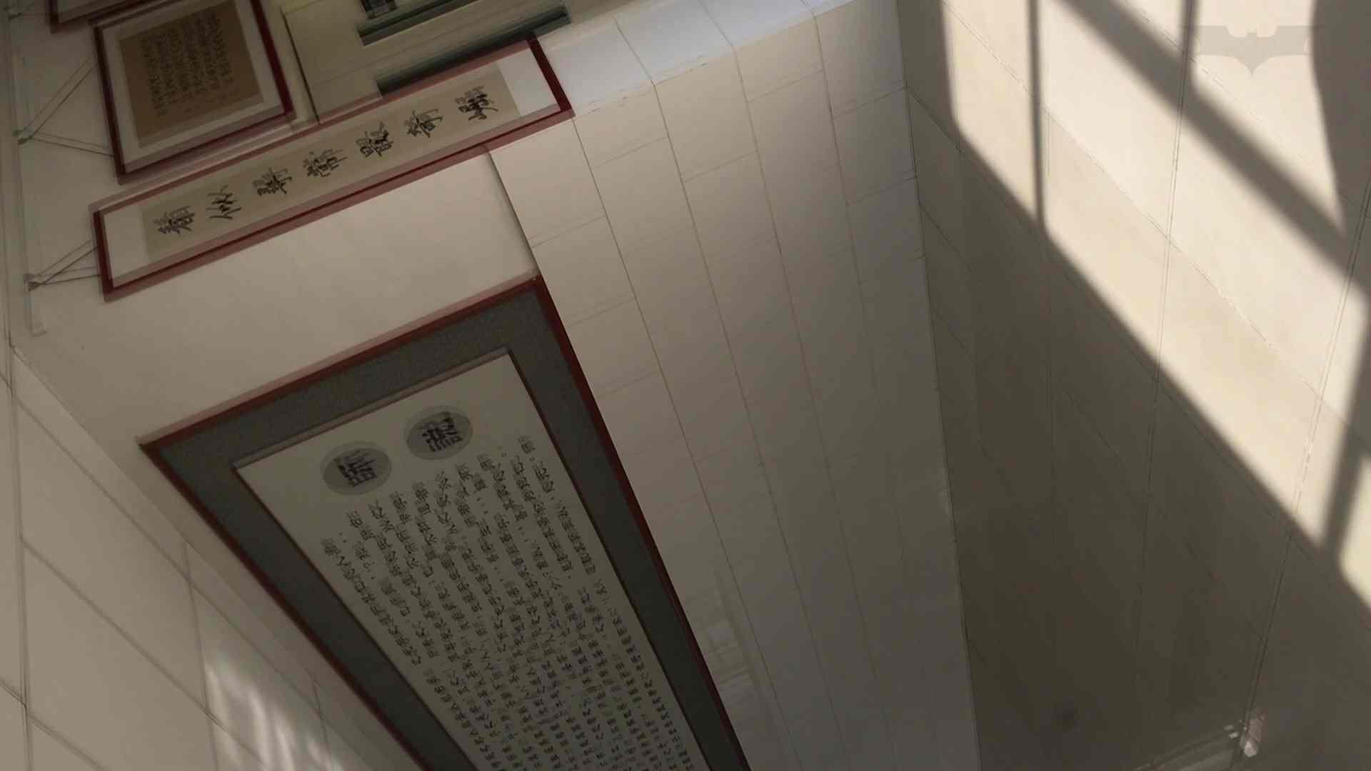 芸術大学ガチ潜入盗撮 JD盗撮 美女の洗面所の秘密 Vol.91 トイレ  84pic 15