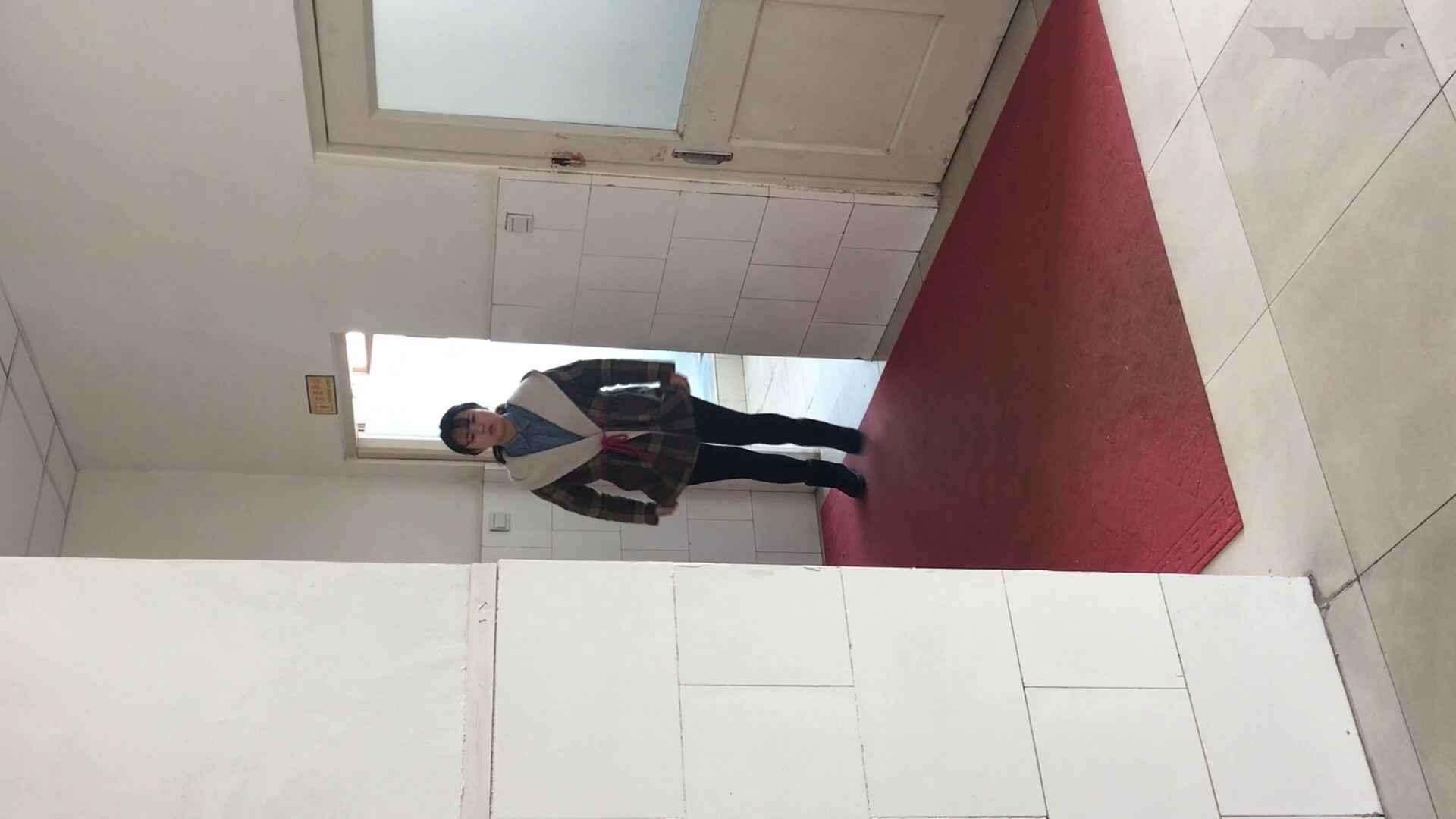 芸術大学ガチ潜入盗撮 JD盗撮 美女の洗面所の秘密 Vol.91 トイレ  84pic 37