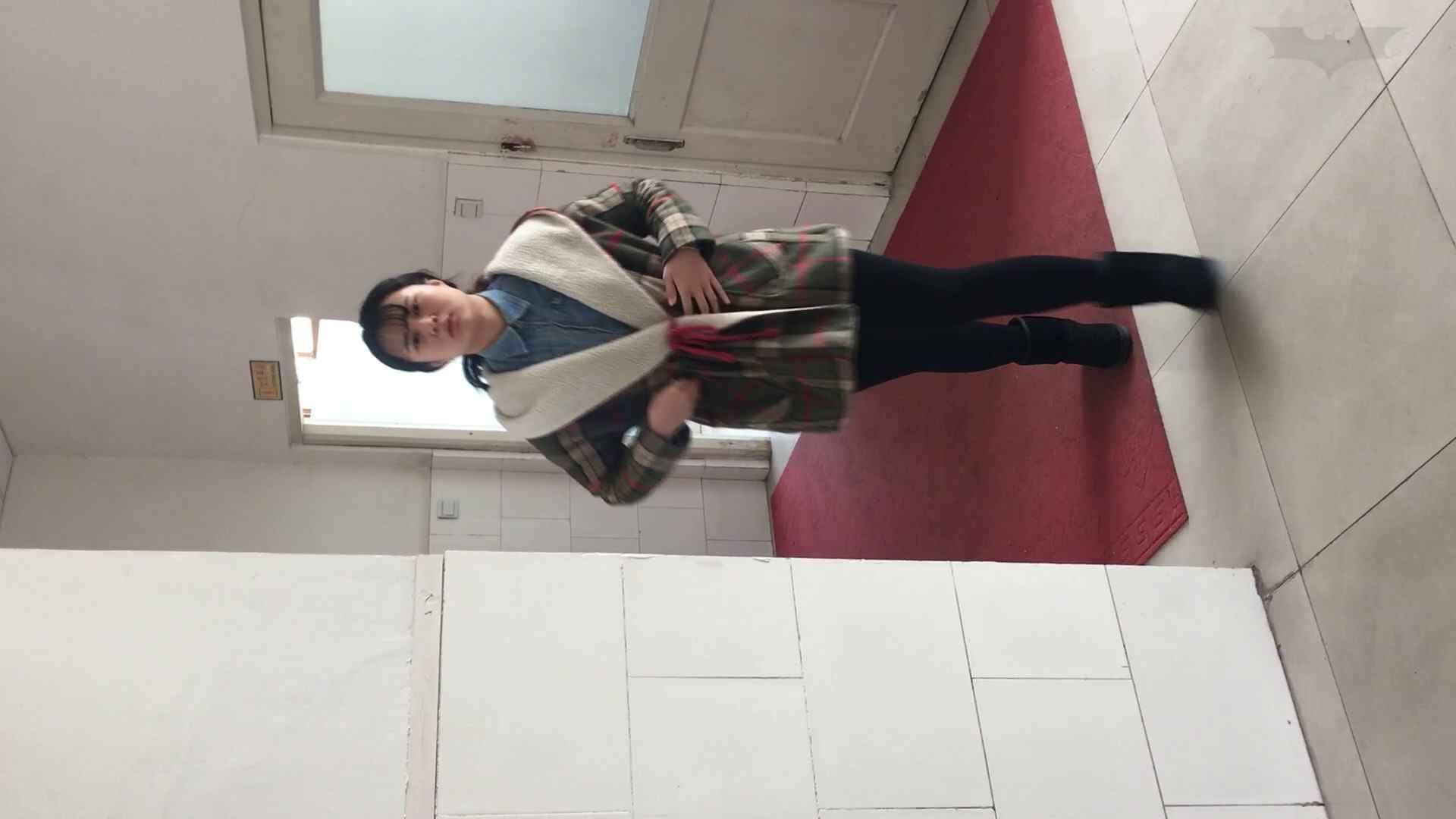 芸術大学ガチ潜入盗撮 JD盗撮 美女の洗面所の秘密 Vol.91 トイレ  84pic 38