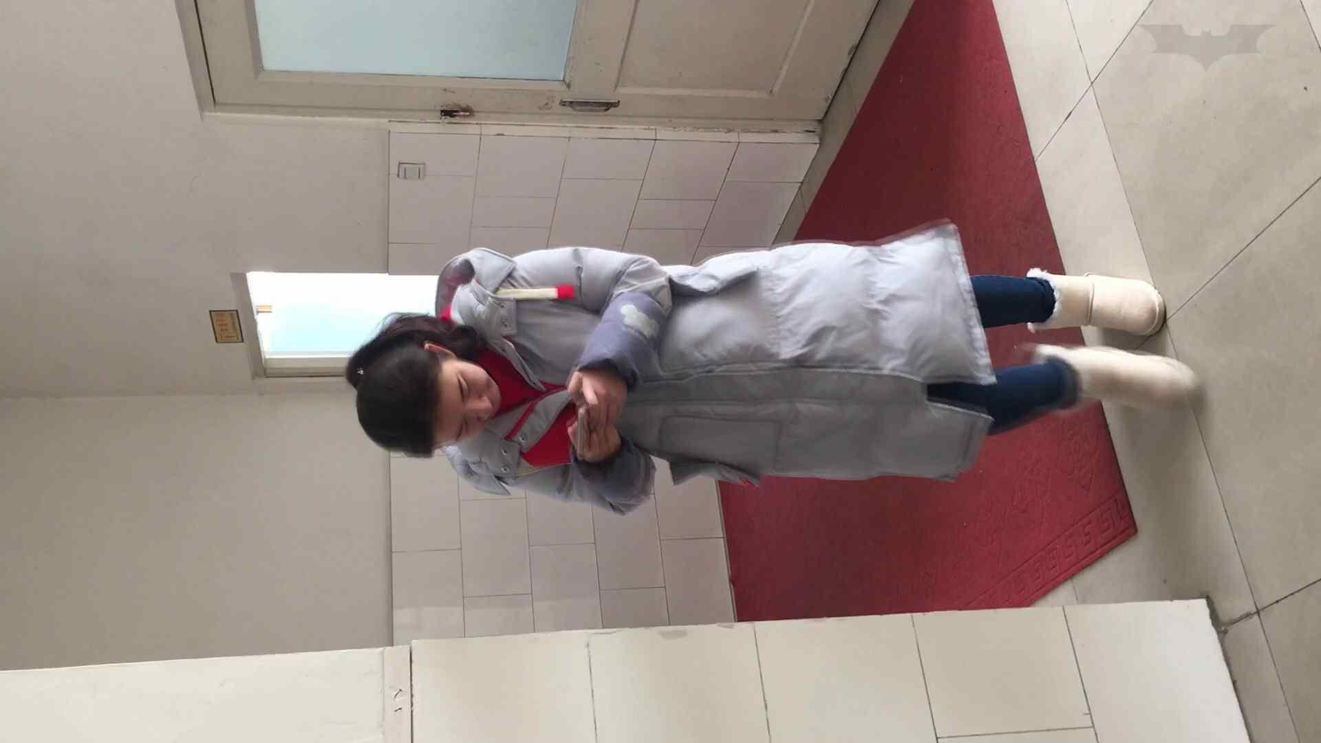 芸術大学ガチ潜入盗撮 JD盗撮 美女の洗面所の秘密 Vol.91 トイレ  84pic 76