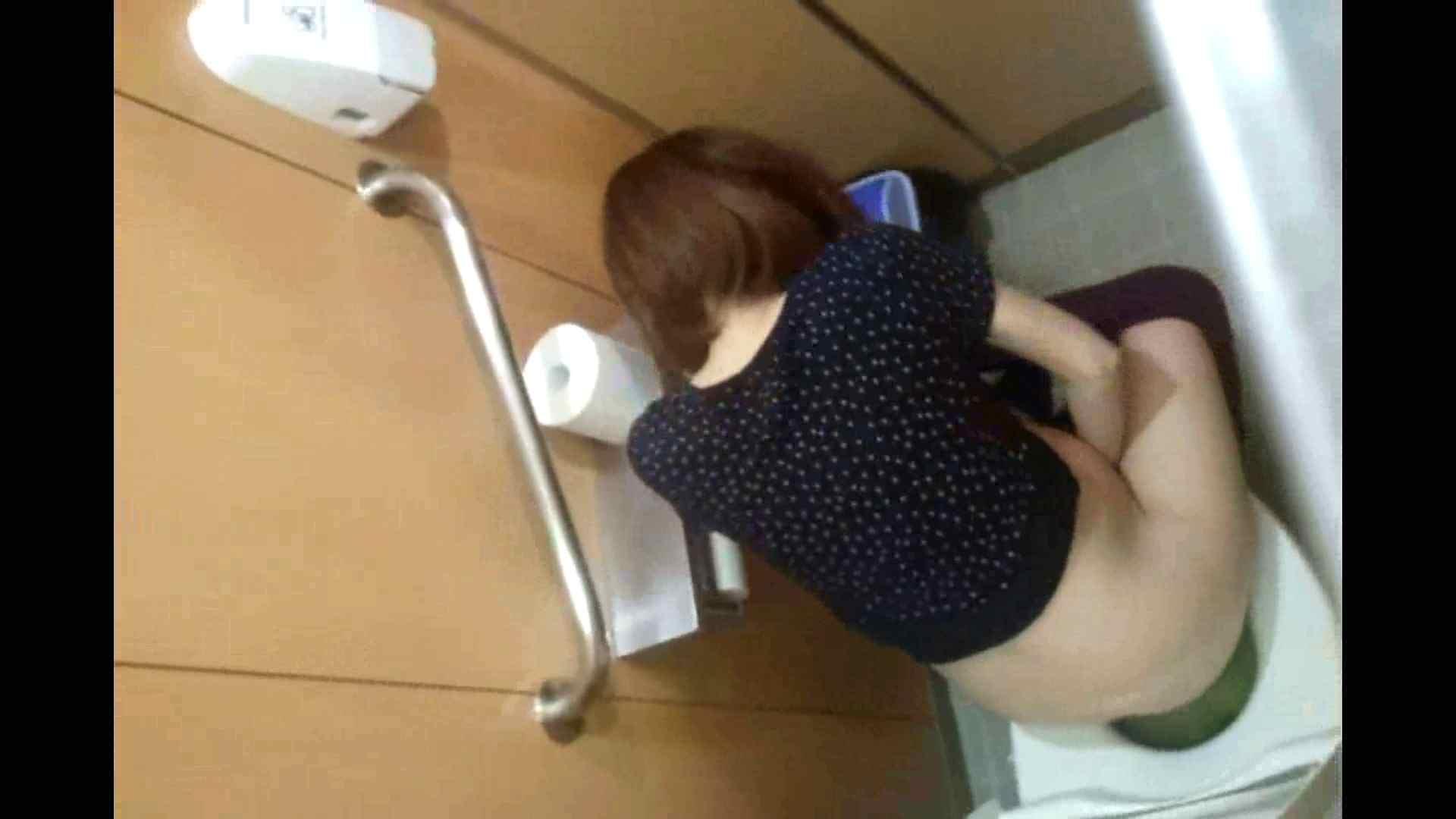 化粧室絵巻 商い場編 VOL.04 OL  62pic 4