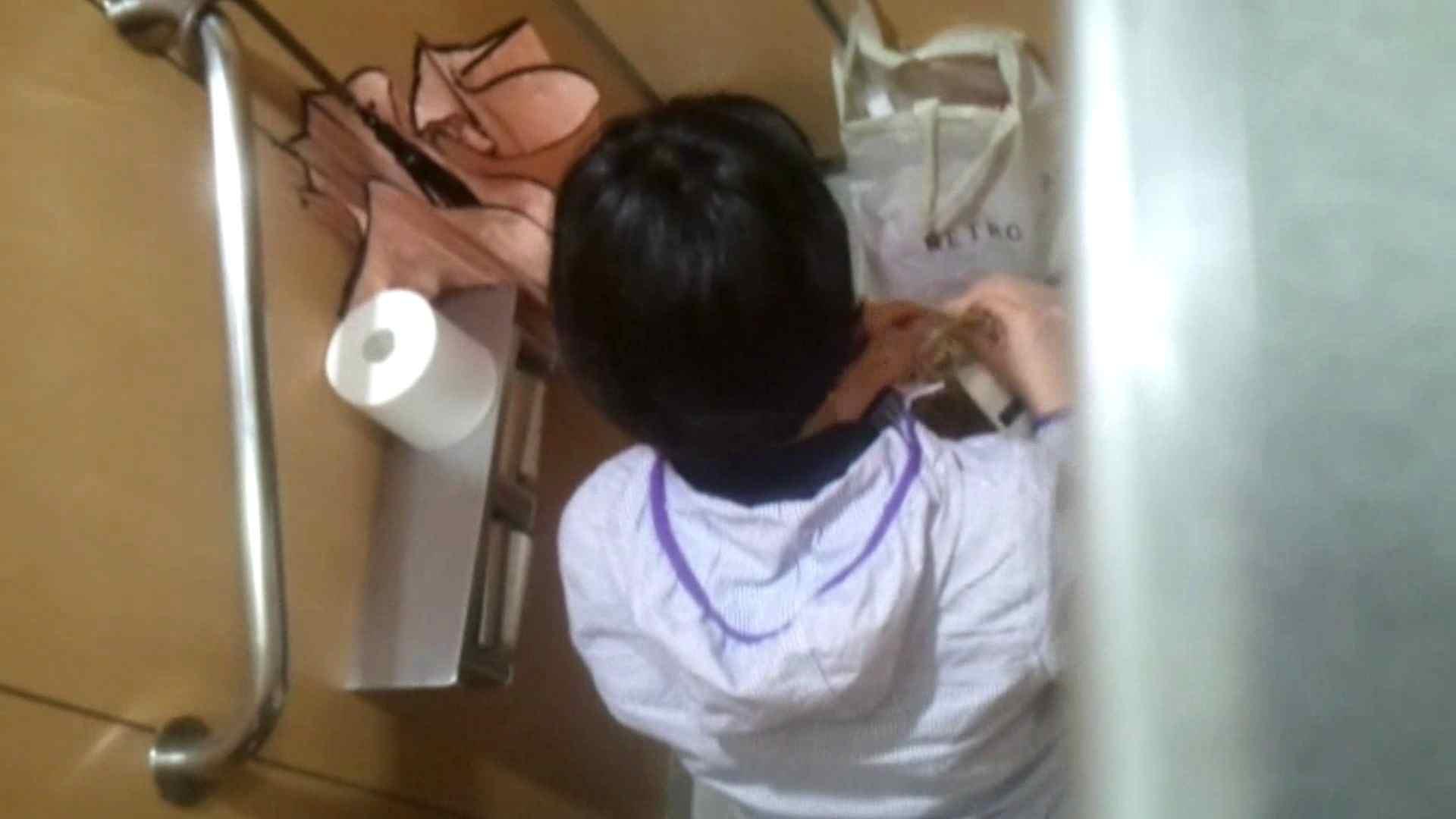 化粧室絵巻 商い場編 VOL.13 OL  80pic 21