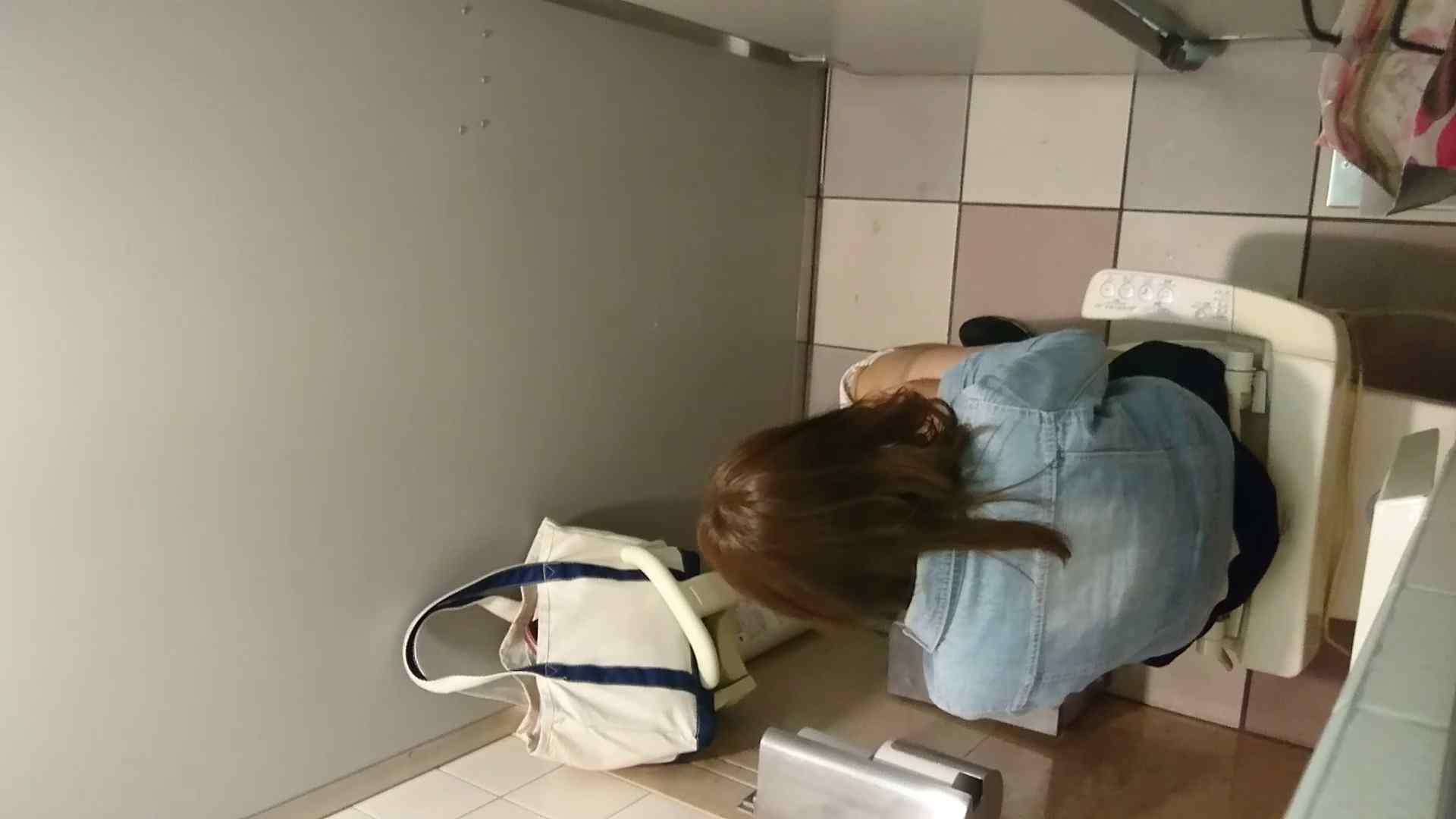 化粧室絵巻 ショッピングモール編 VOL.17 OL  71pic 9