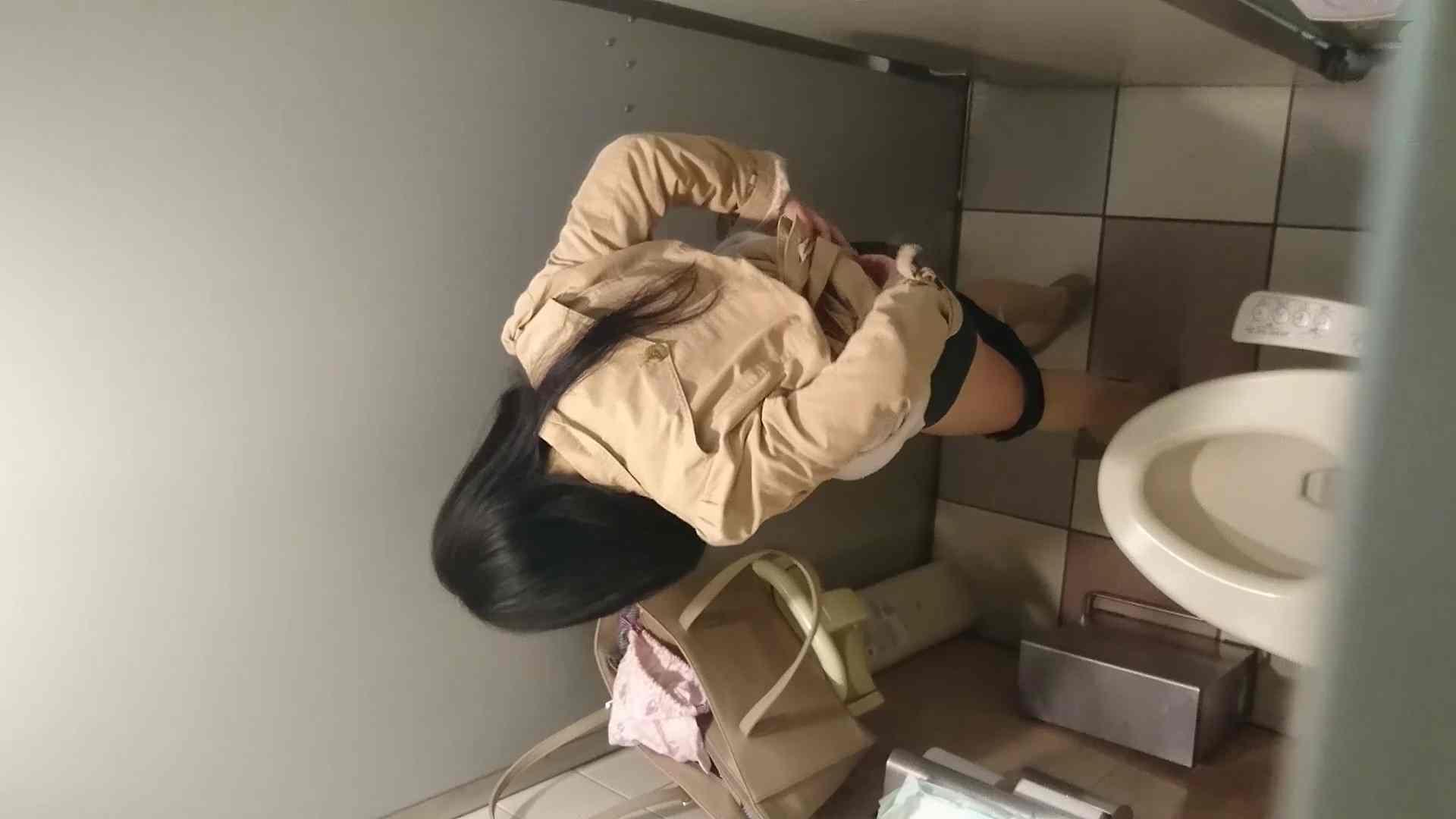 化粧室絵巻 ショッピングモール編 VOL.19 OL  93pic 34