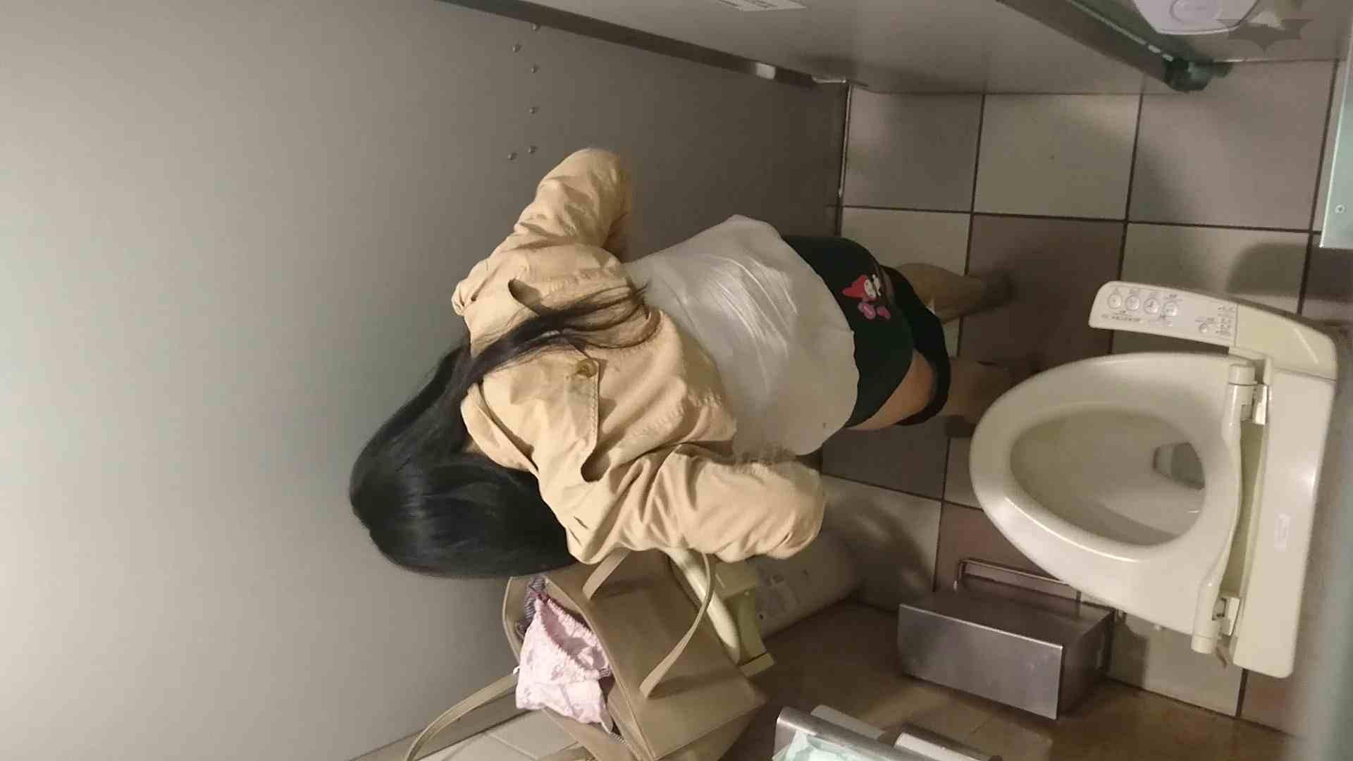 化粧室絵巻 ショッピングモール編 VOL.19 OL  93pic 35