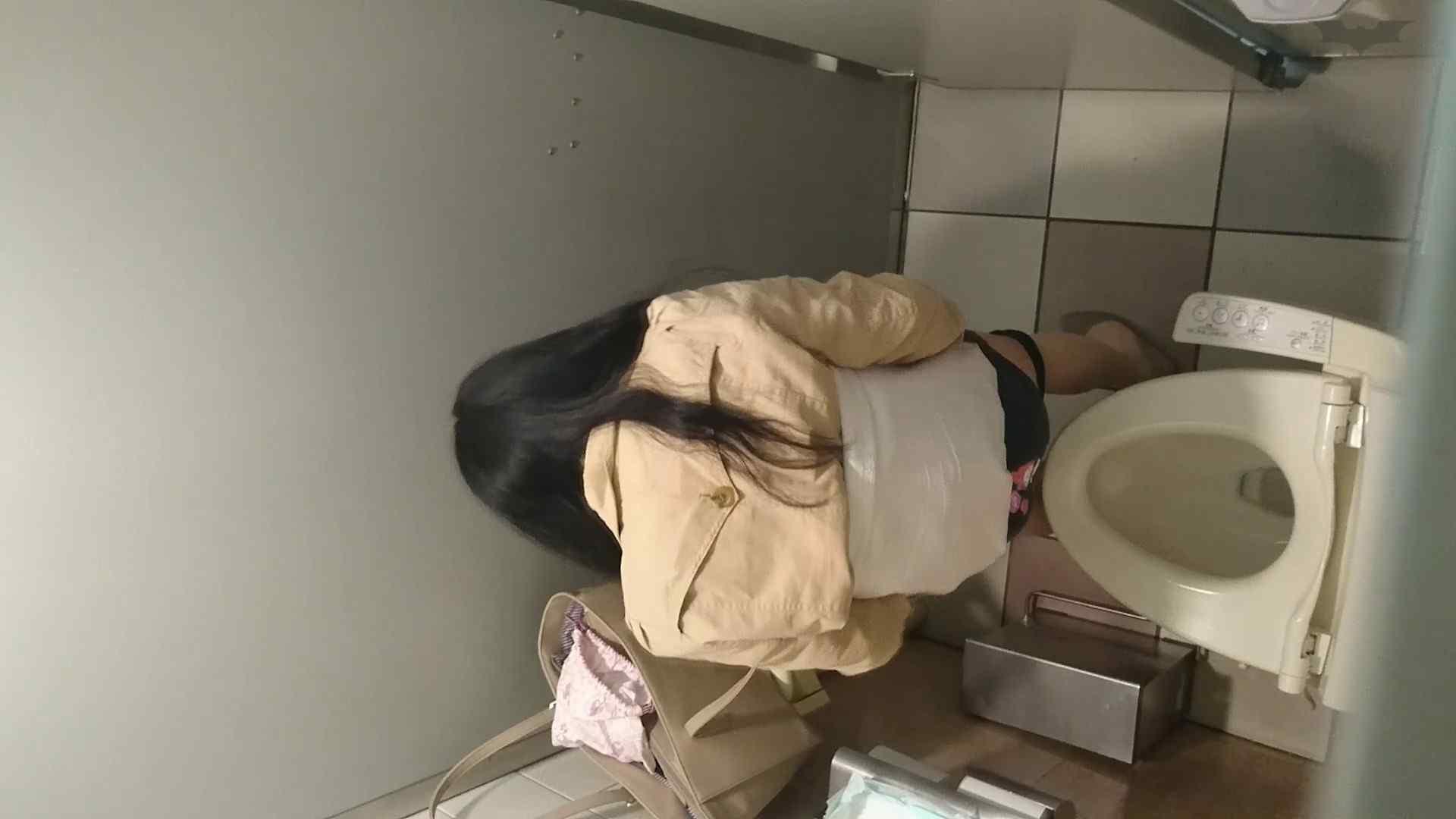 化粧室絵巻 ショッピングモール編 VOL.19 OL  93pic 36