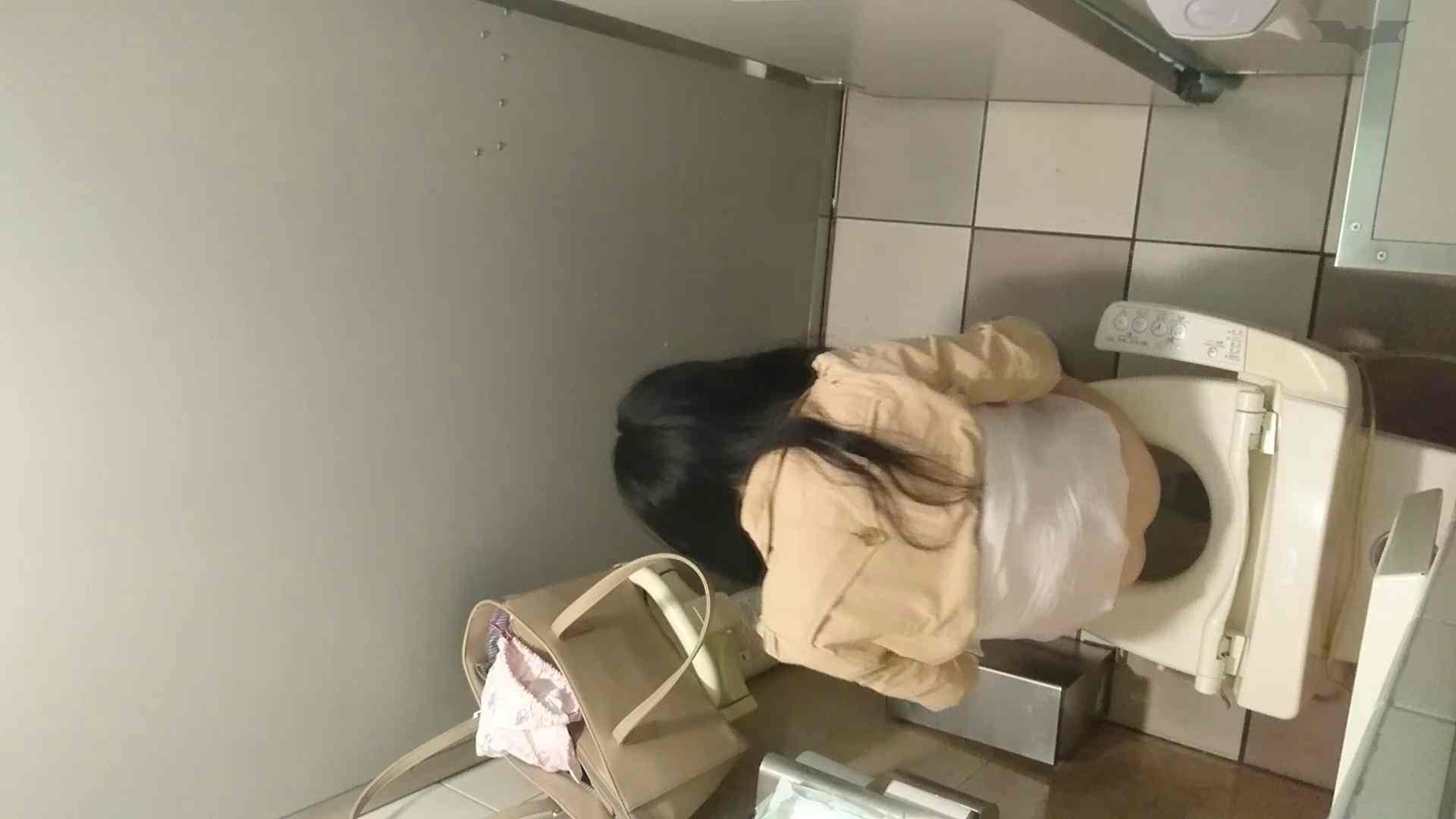 化粧室絵巻 ショッピングモール編 VOL.19 OL  93pic 38