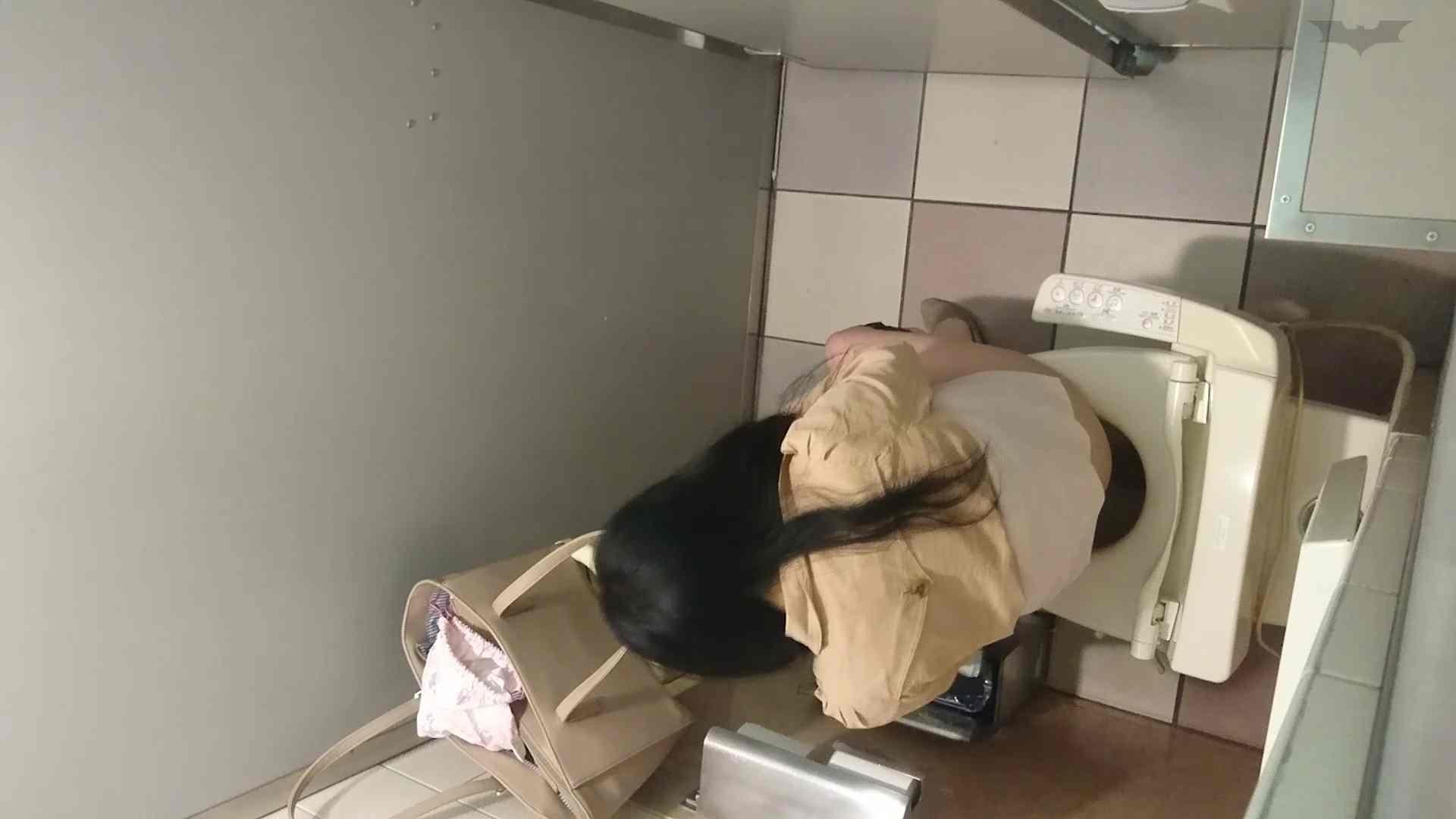 化粧室絵巻 ショッピングモール編 VOL.19 OL  93pic 44