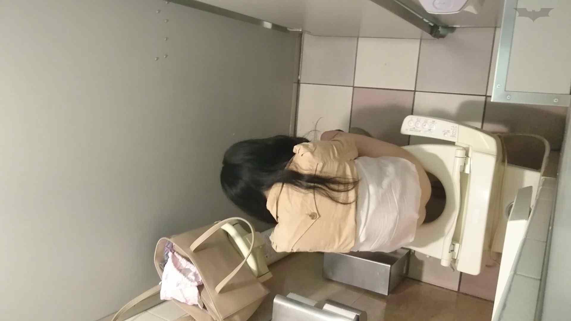 化粧室絵巻 ショッピングモール編 VOL.19 OL  93pic 47