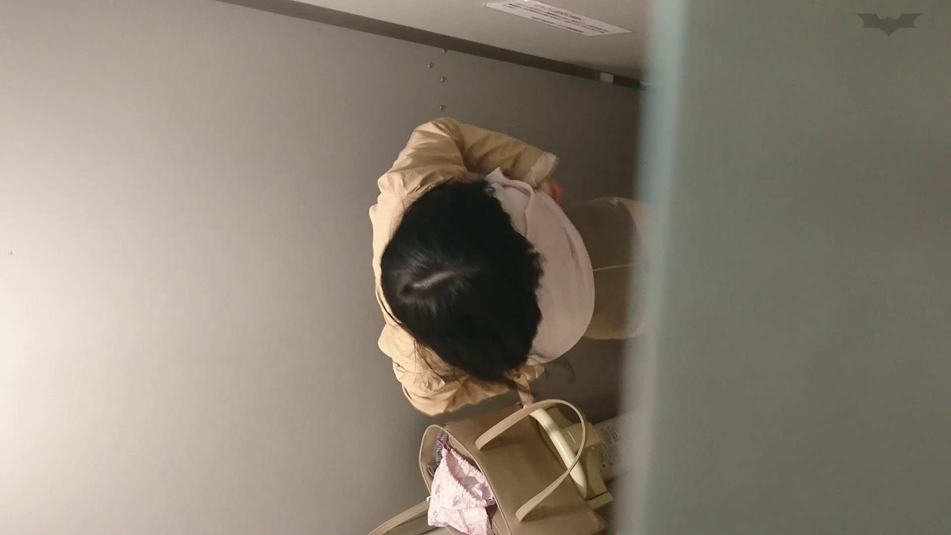 化粧室絵巻 ショッピングモール編 VOL.19 OL  93pic 64