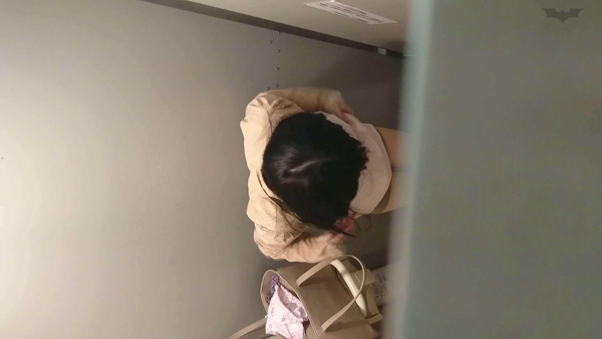 化粧室絵巻 ショッピングモール編 VOL.19 OL  93pic 65