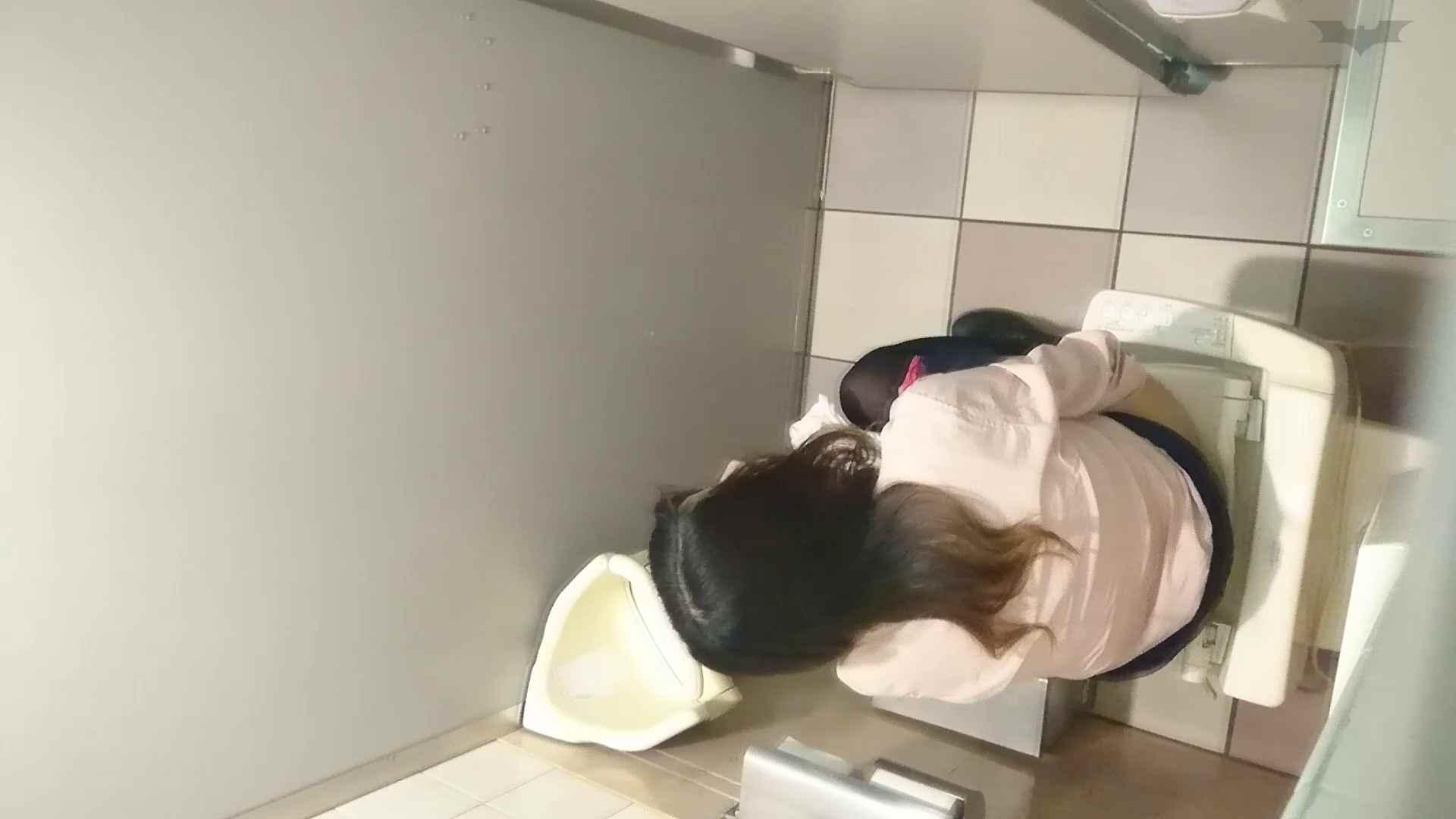 化粧室絵巻 ショッピングモール編 VOL.19 OL  93pic 77