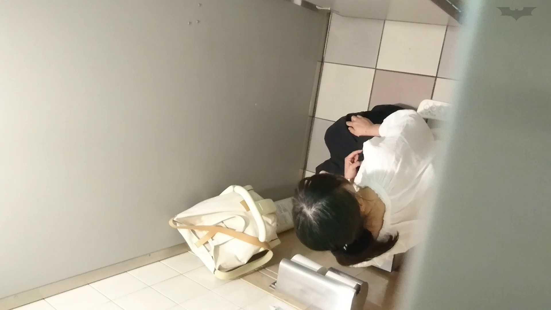 化粧室絵巻 ショッピングモール編 VOL.22 OL  95pic 4