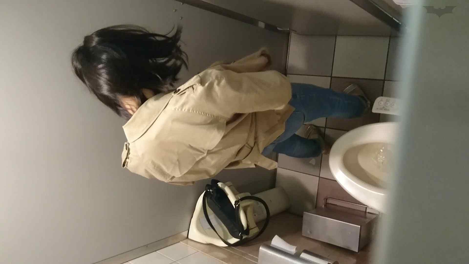 化粧室絵巻 ショッピングモール編 VOL.22 OL  95pic 12