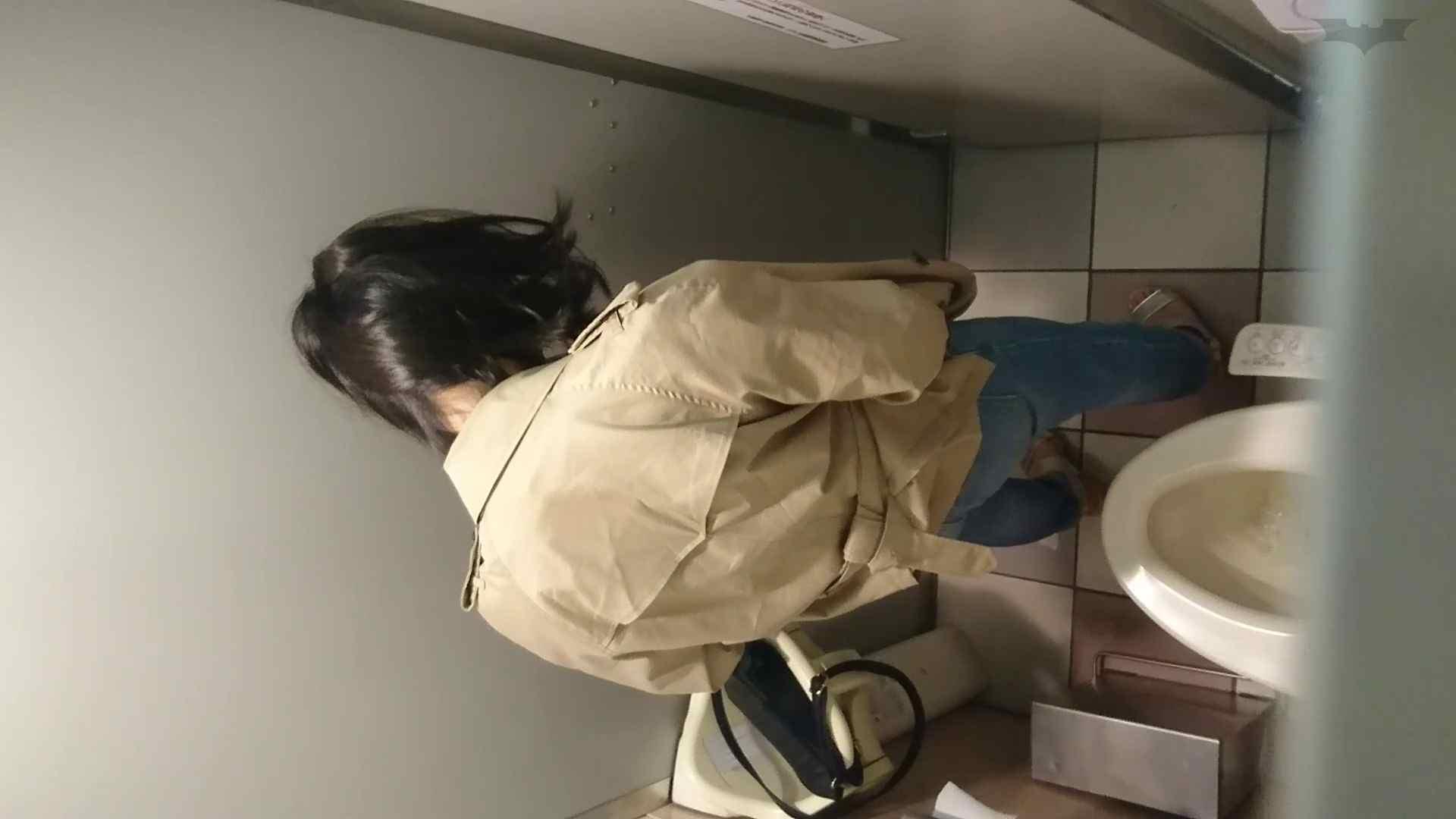 化粧室絵巻 ショッピングモール編 VOL.22 OL  95pic 18