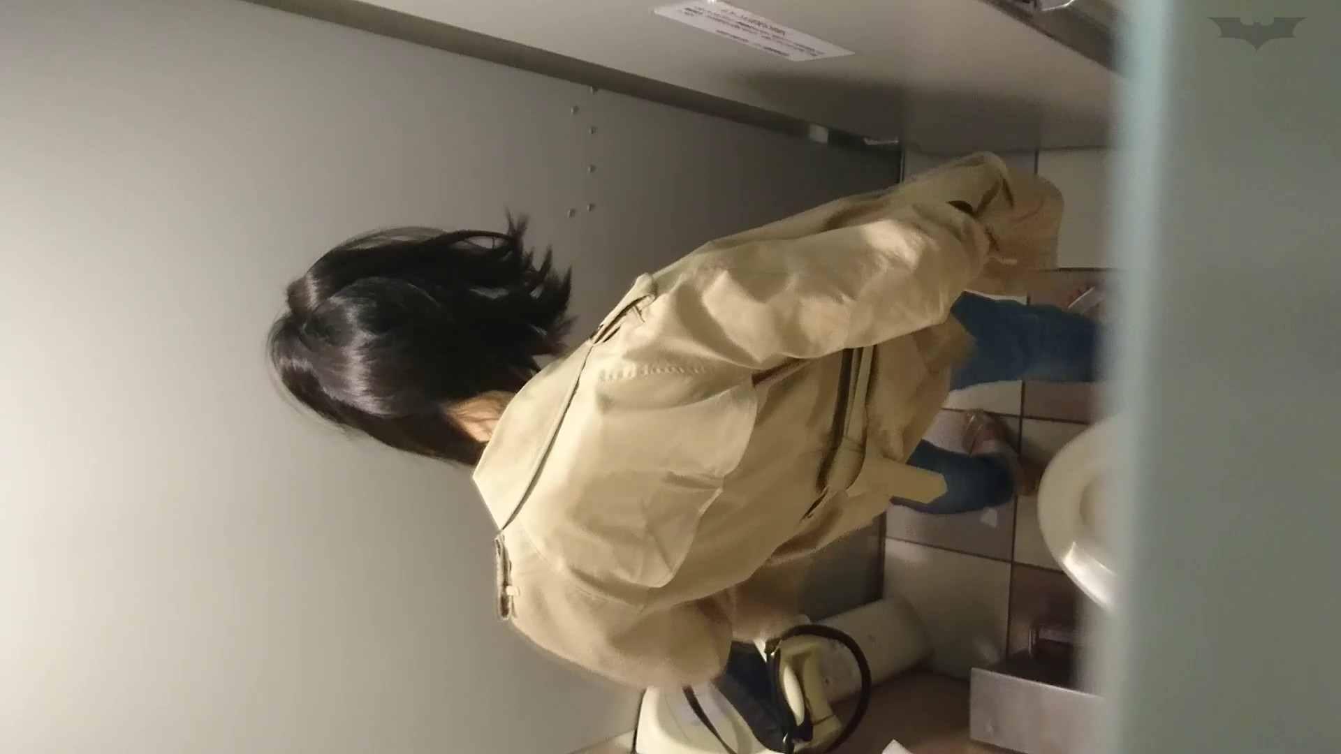 化粧室絵巻 ショッピングモール編 VOL.22 OL  95pic 19