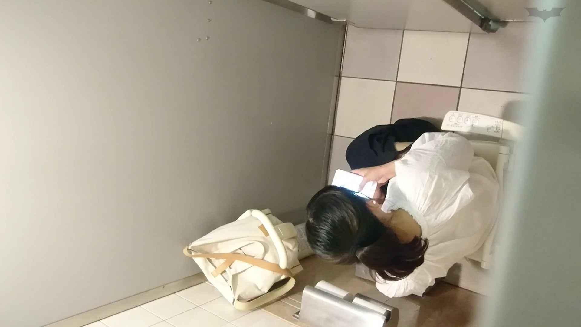 化粧室絵巻 ショッピングモール編 VOL.22 OL  95pic 26