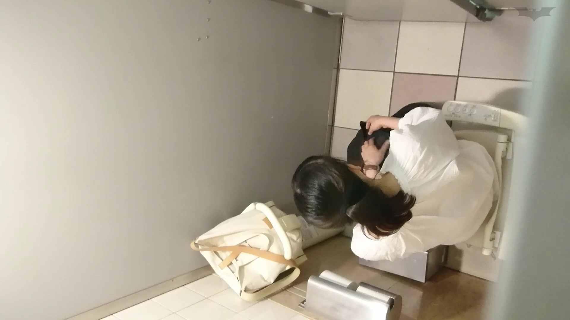 化粧室絵巻 ショッピングモール編 VOL.22 OL  95pic 27